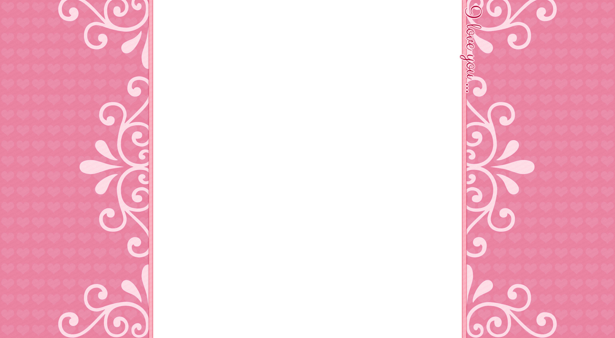 You might also like: Free Valentine's Blog Backgrounds