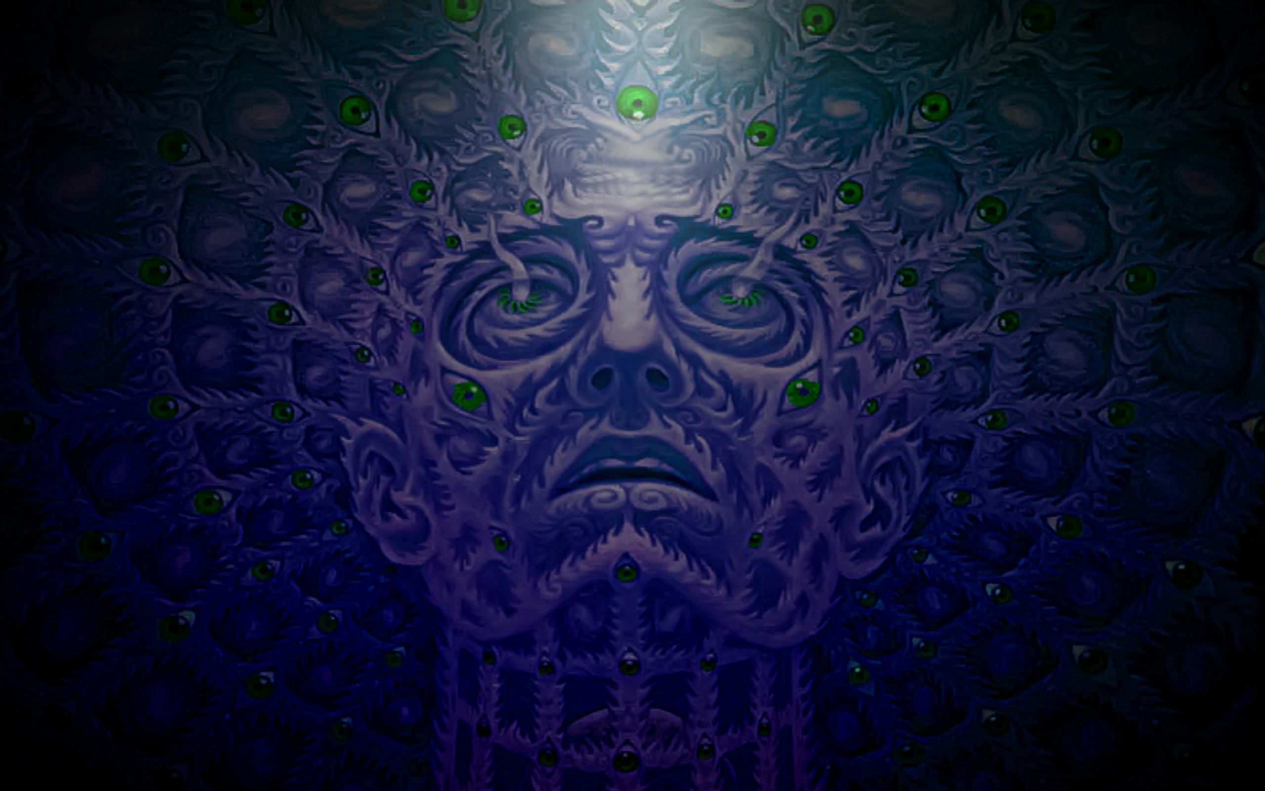Artwork Alex Grey Desktop Wallpapers