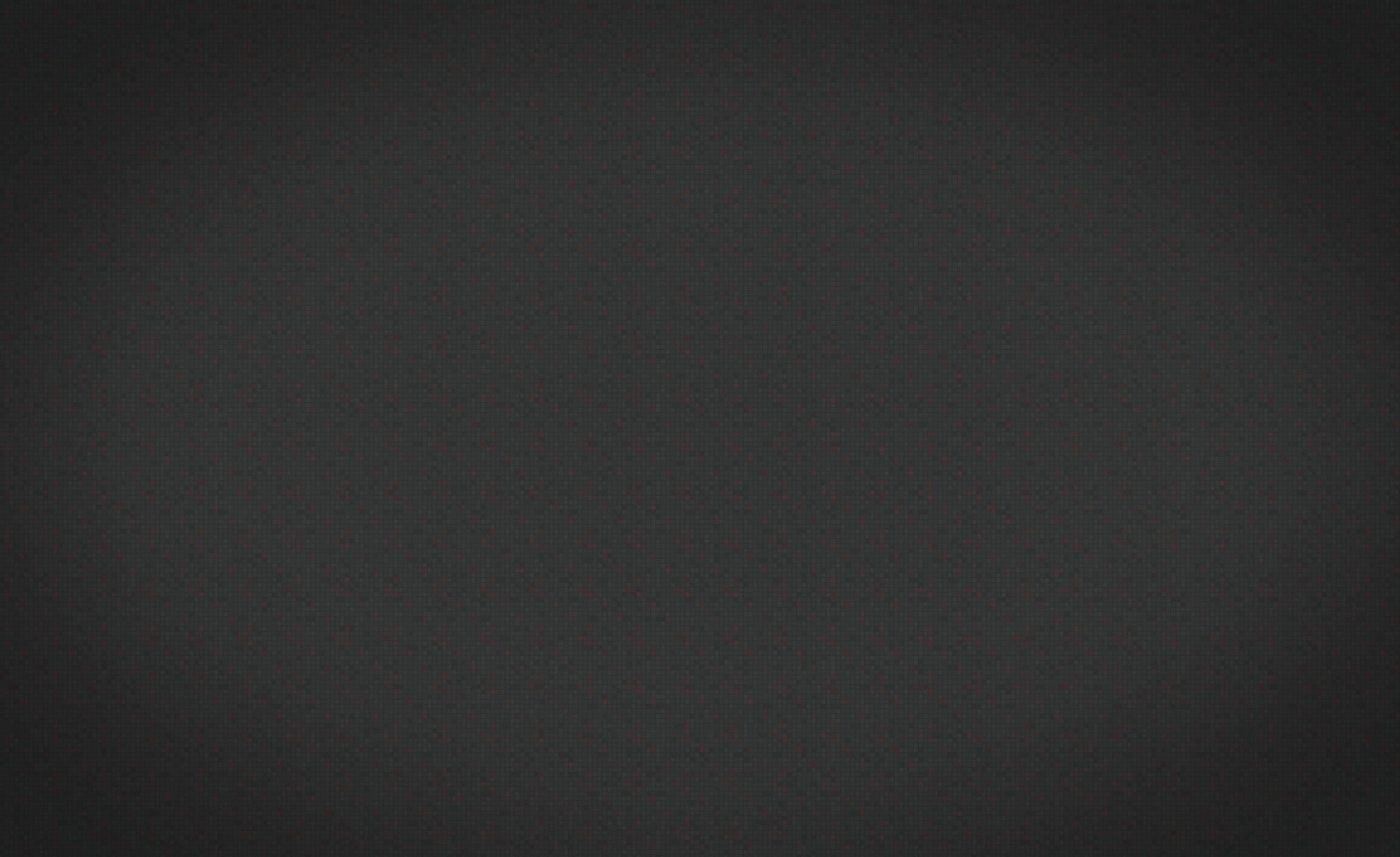 Pixel art pattern gray wallpaper 2560×1600.
