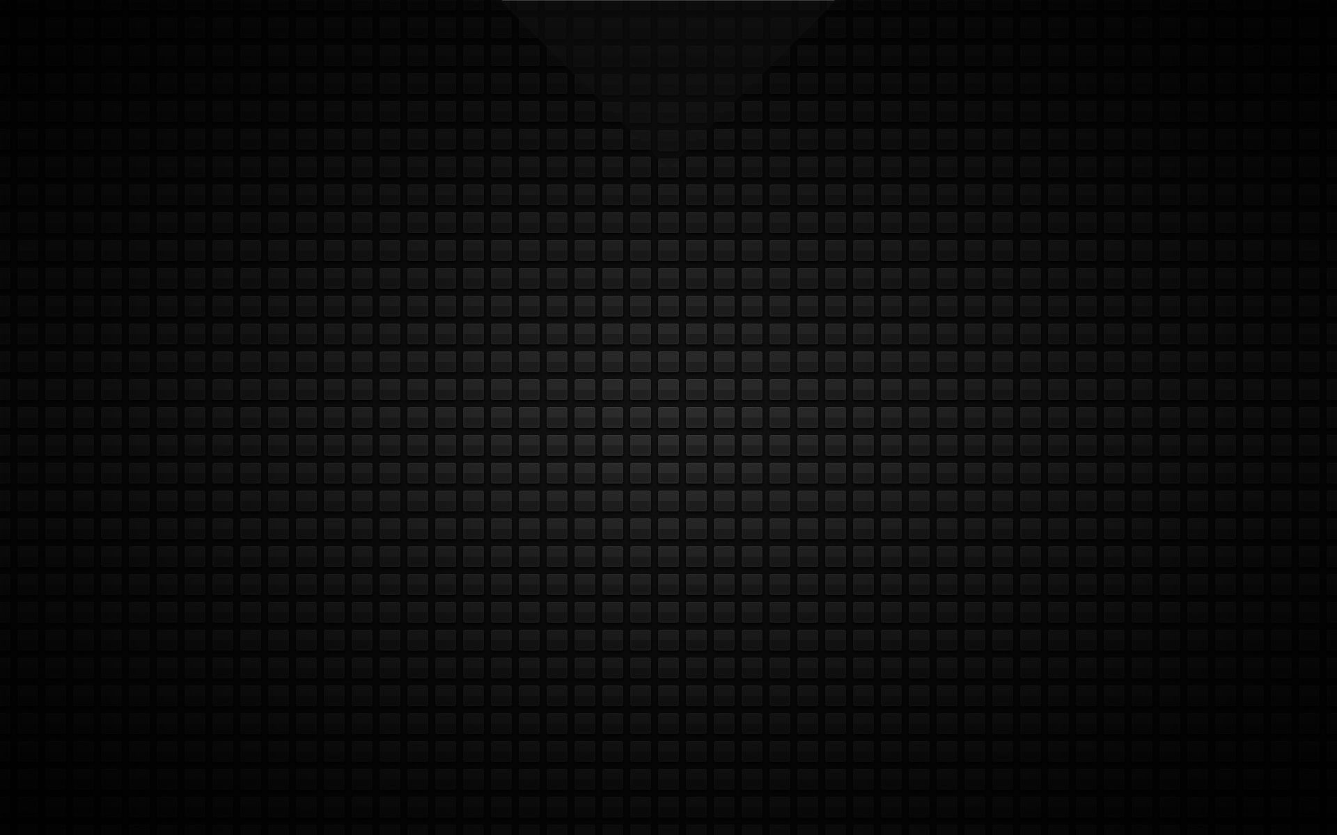 Dark grey square pattern Wallpaper #5688
