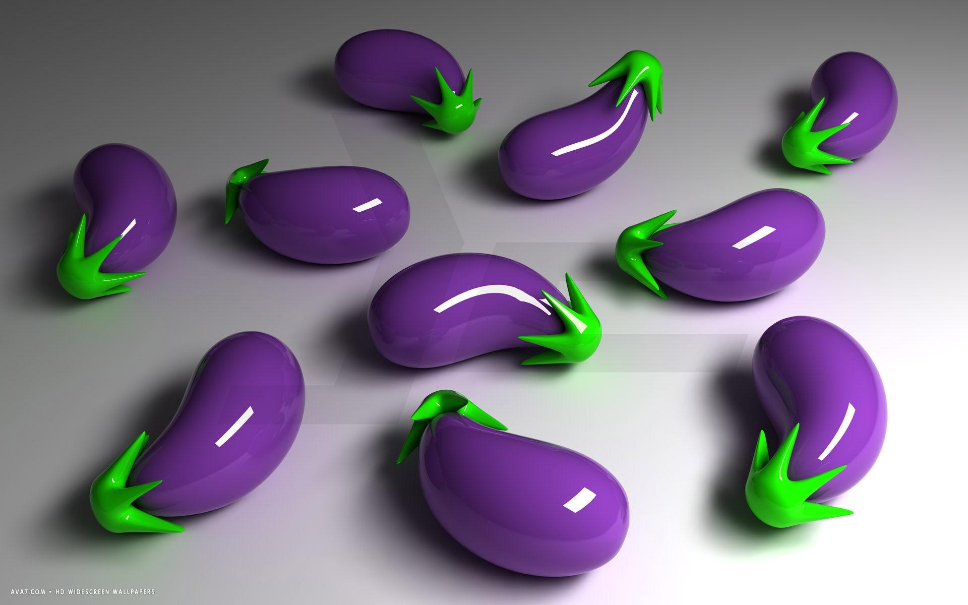 3d flames abstract grid cage window fire; 3d eggplant desktop art shiny  purple vegetable