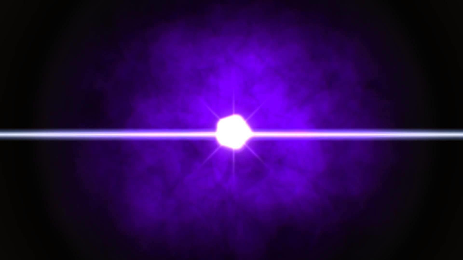 Purple Round Lens Flare Black Background 26 ANIMATION FREE FOOTAGE HD –  YouTube