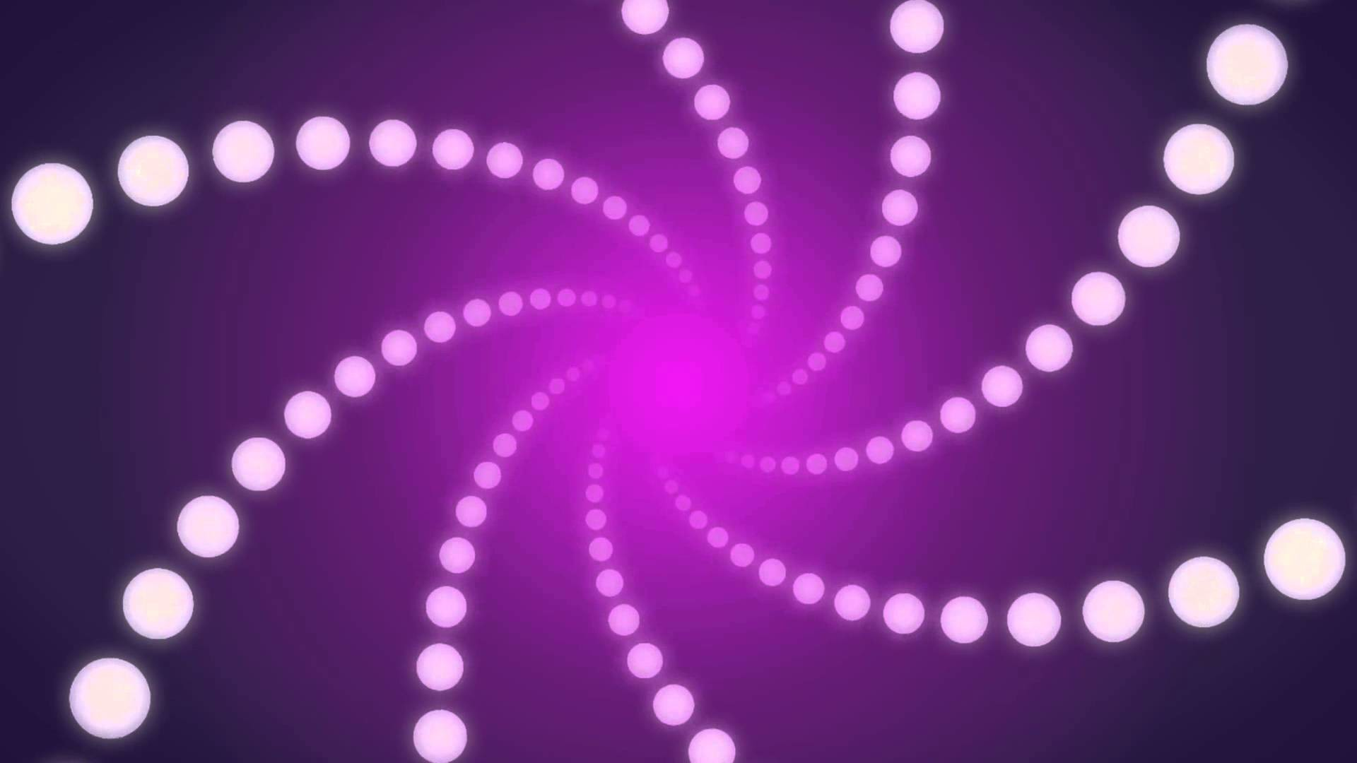 Purple Swirl Out – Free Video Background