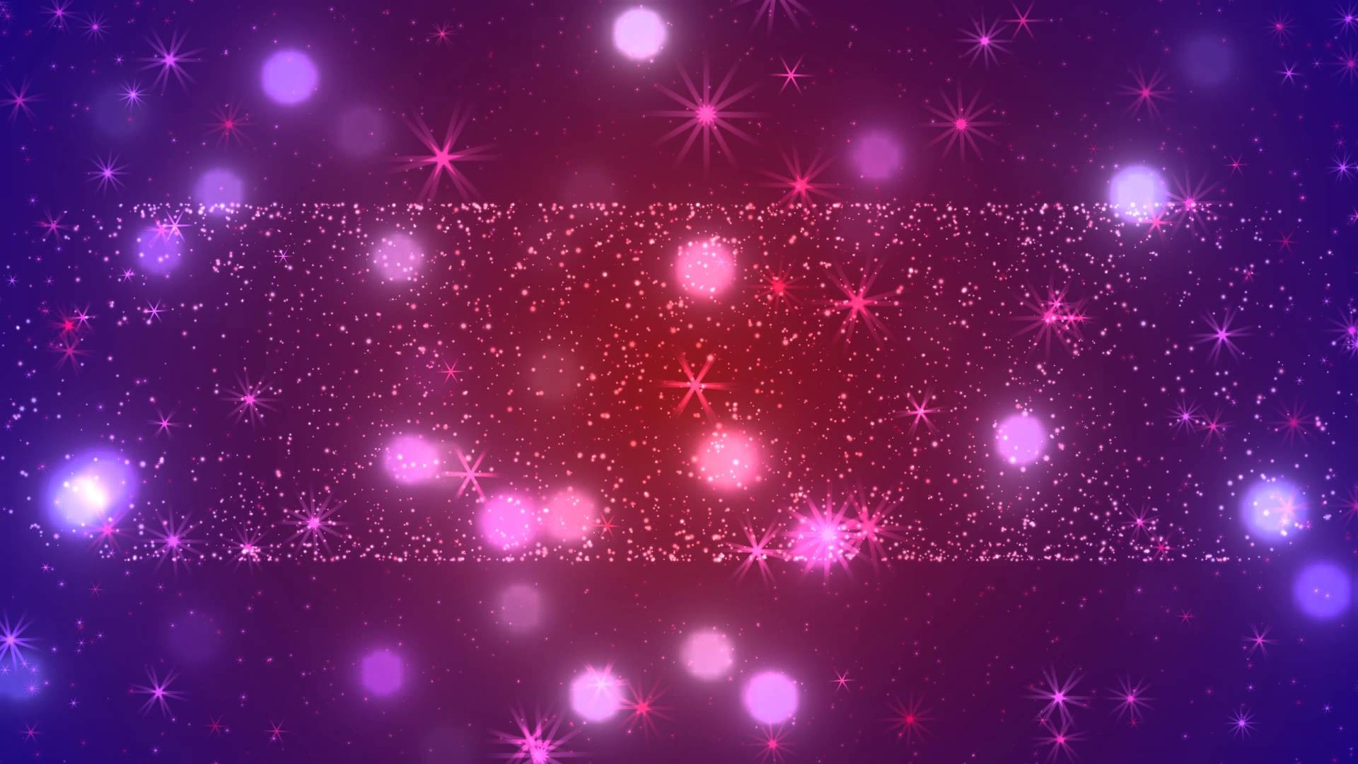 4K Animation ULTRA HD Center Sparkle Free Background Footage AA VFX1 –  YouTube