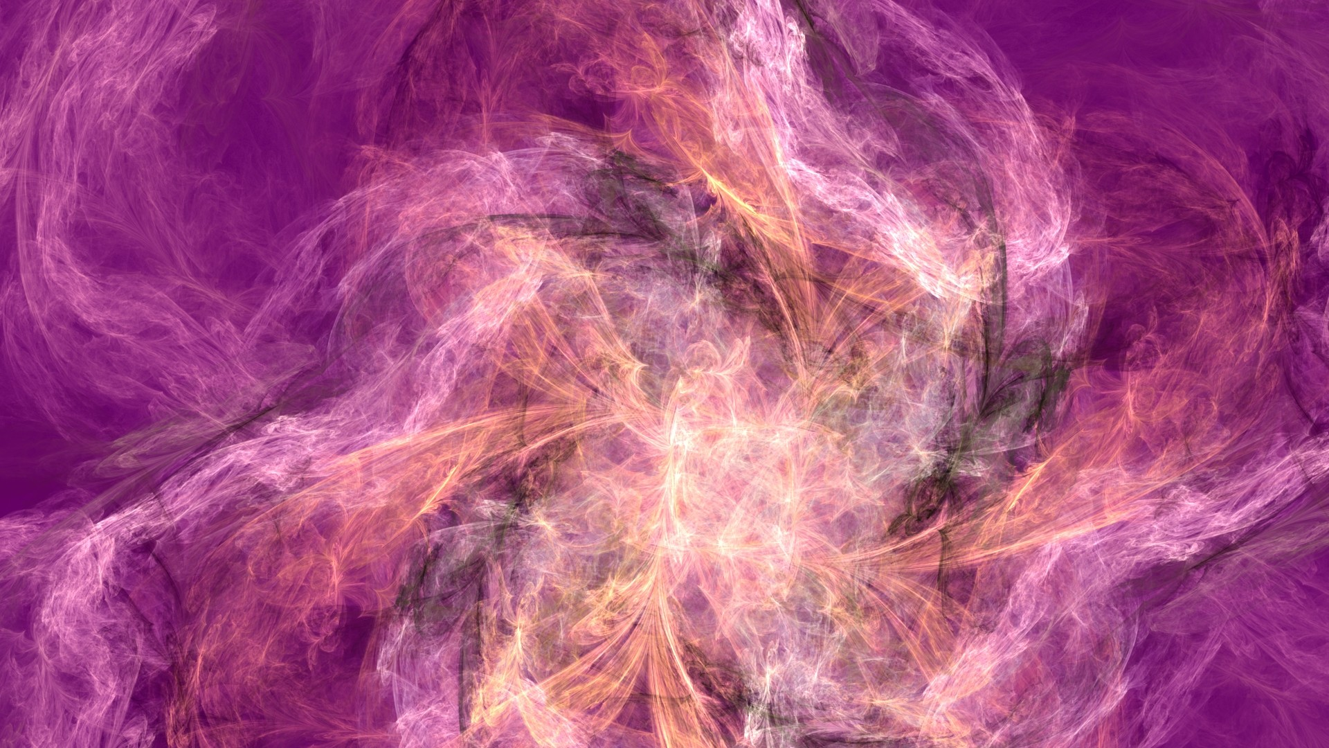 This entry was posted in Flame fractals JWildfire Wallpaper Format Image