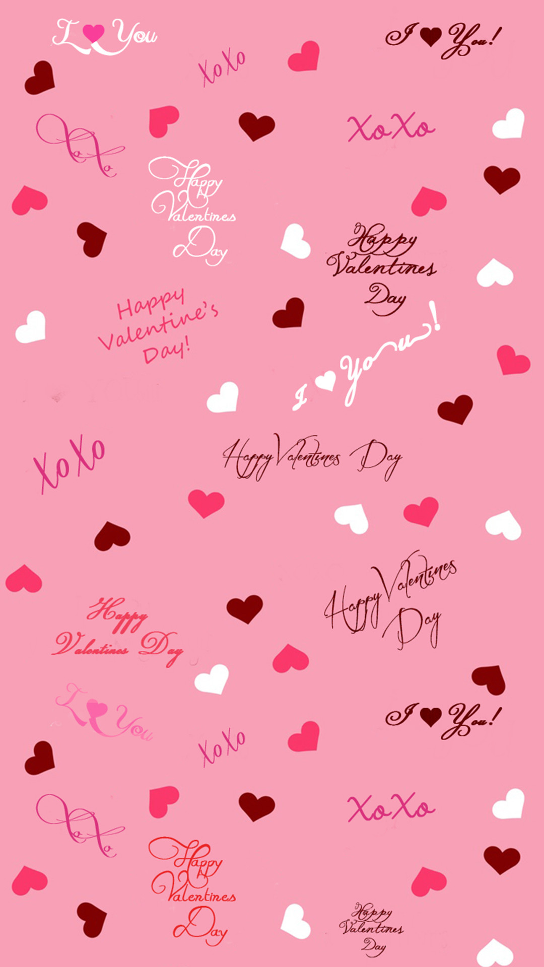 41 Cute Valentine iPhone Wallpapers Free To Download