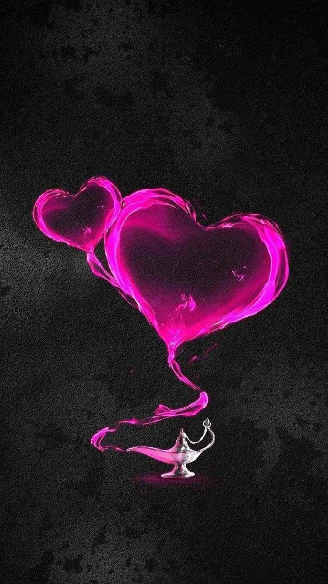 Cool Pink Iphone Wallpaper Free Download.