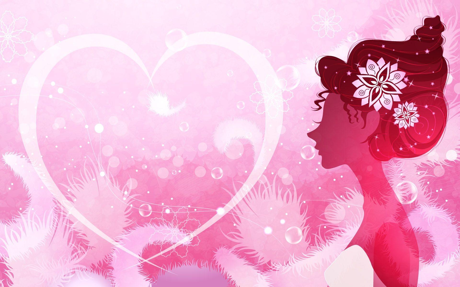 Cute Girly wallpapers HD