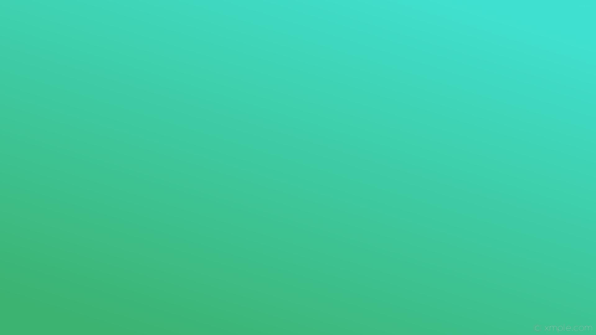 blue green wallpaper blue green linear gradient 40e0d0 3cb371 45 176