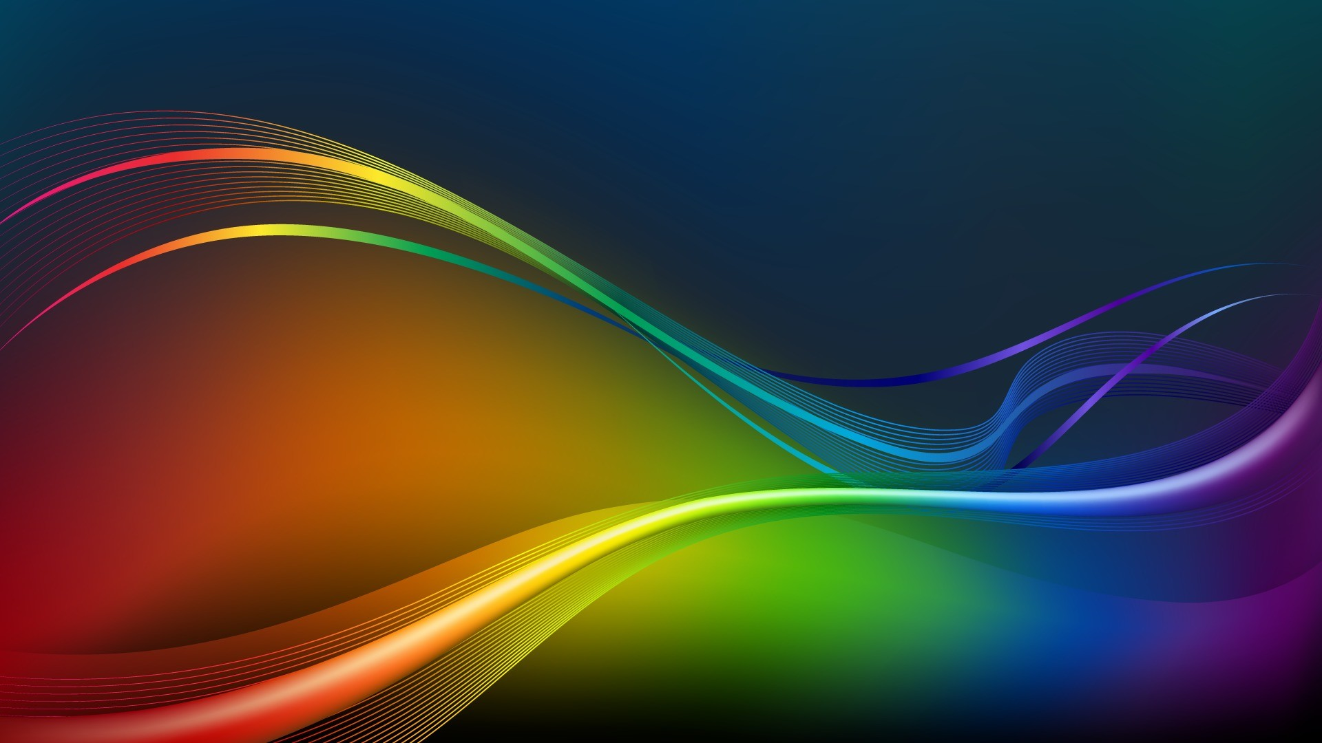 Yellow Green Red Wallpapers