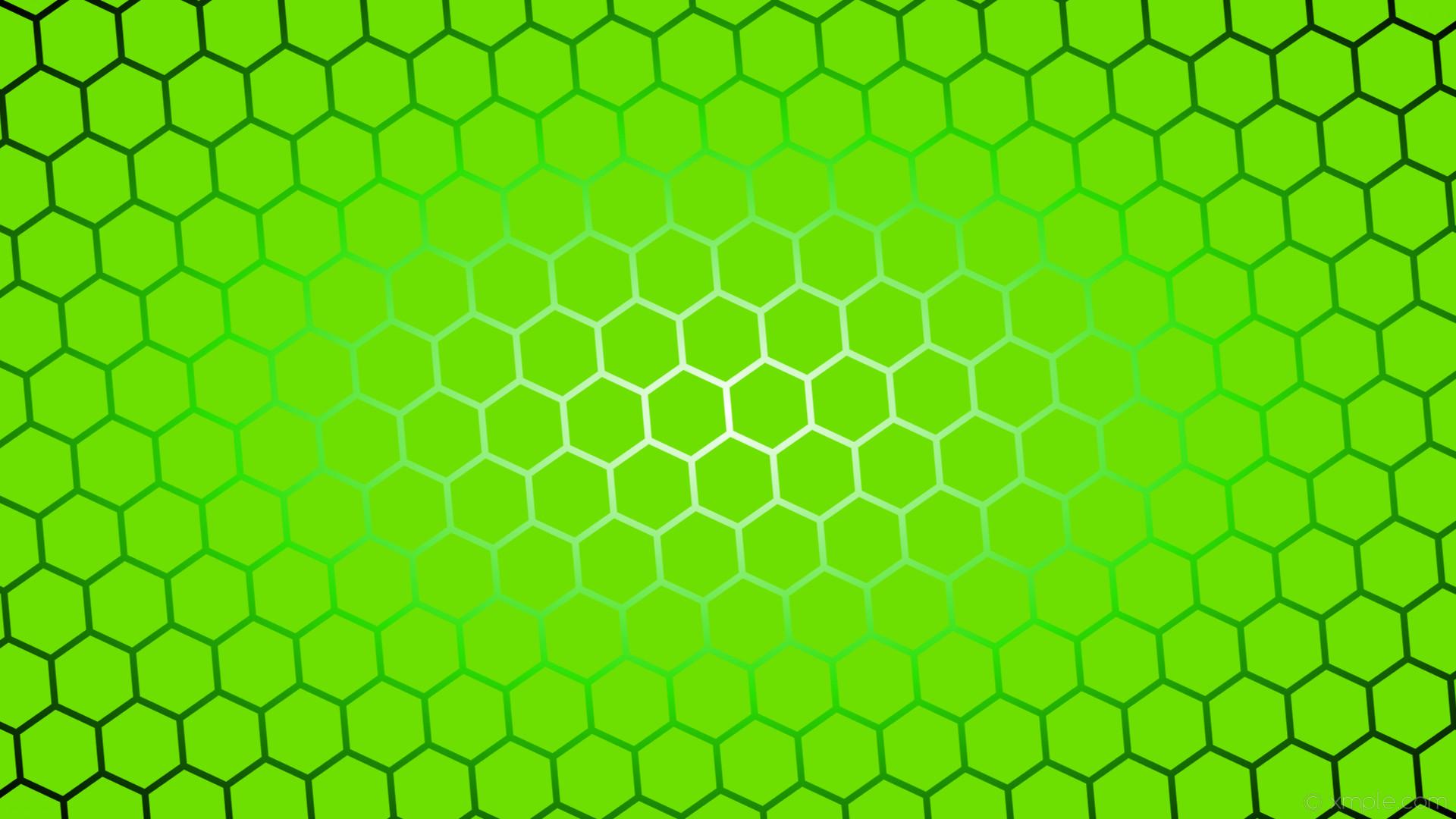 wallpaper lime green black white gradient glow hexagon #6ee001 #ffffff  #2be001 diagonal 5