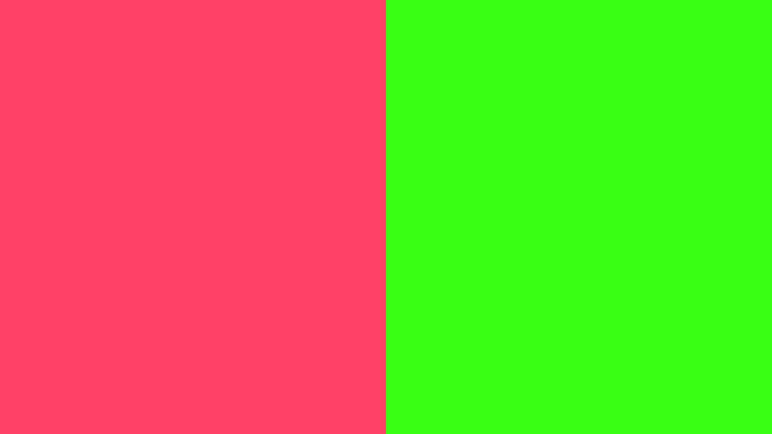 2560×1440-neon-fuchsia-neon-green-two-color-background.