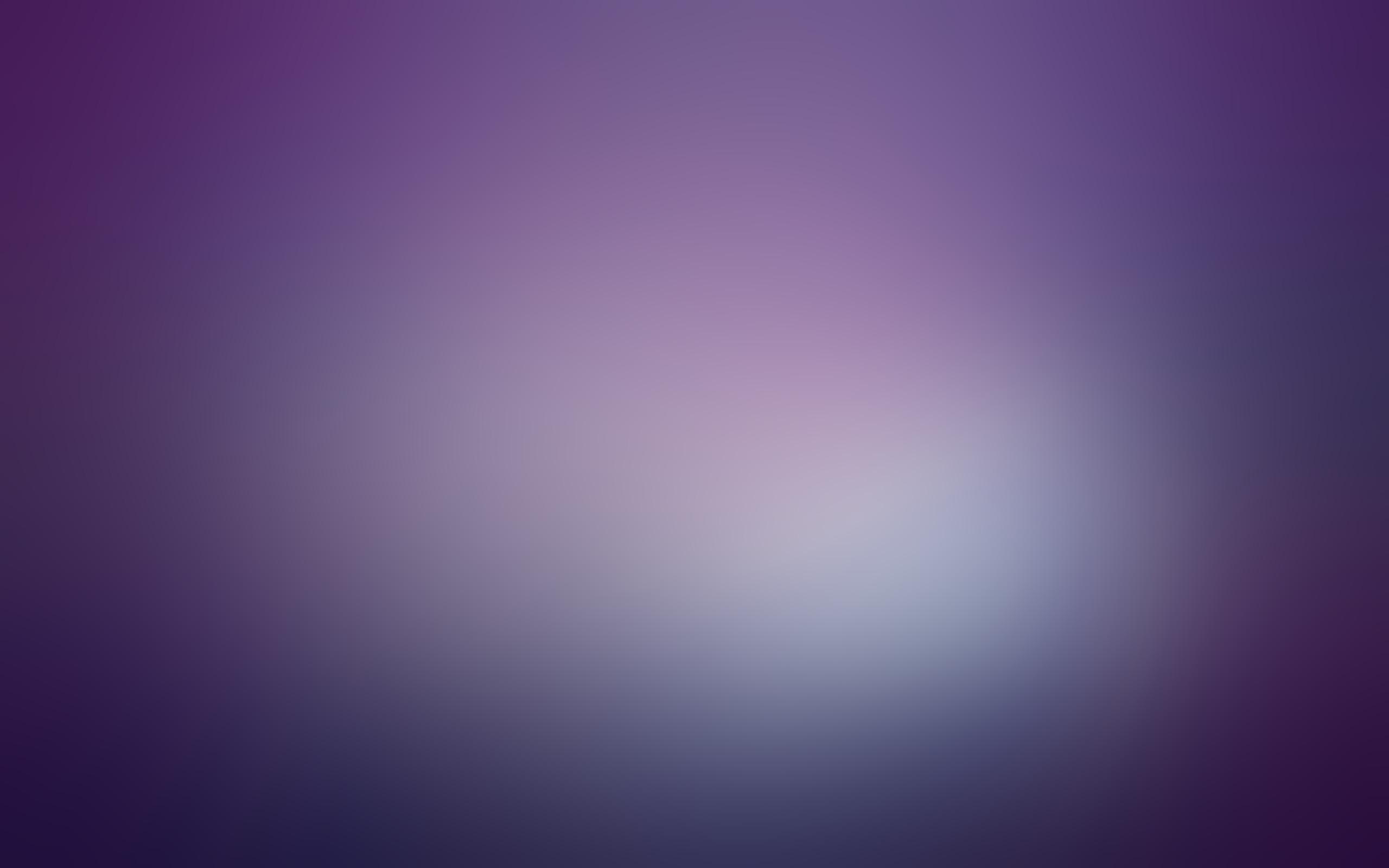 Purple Color Gradient