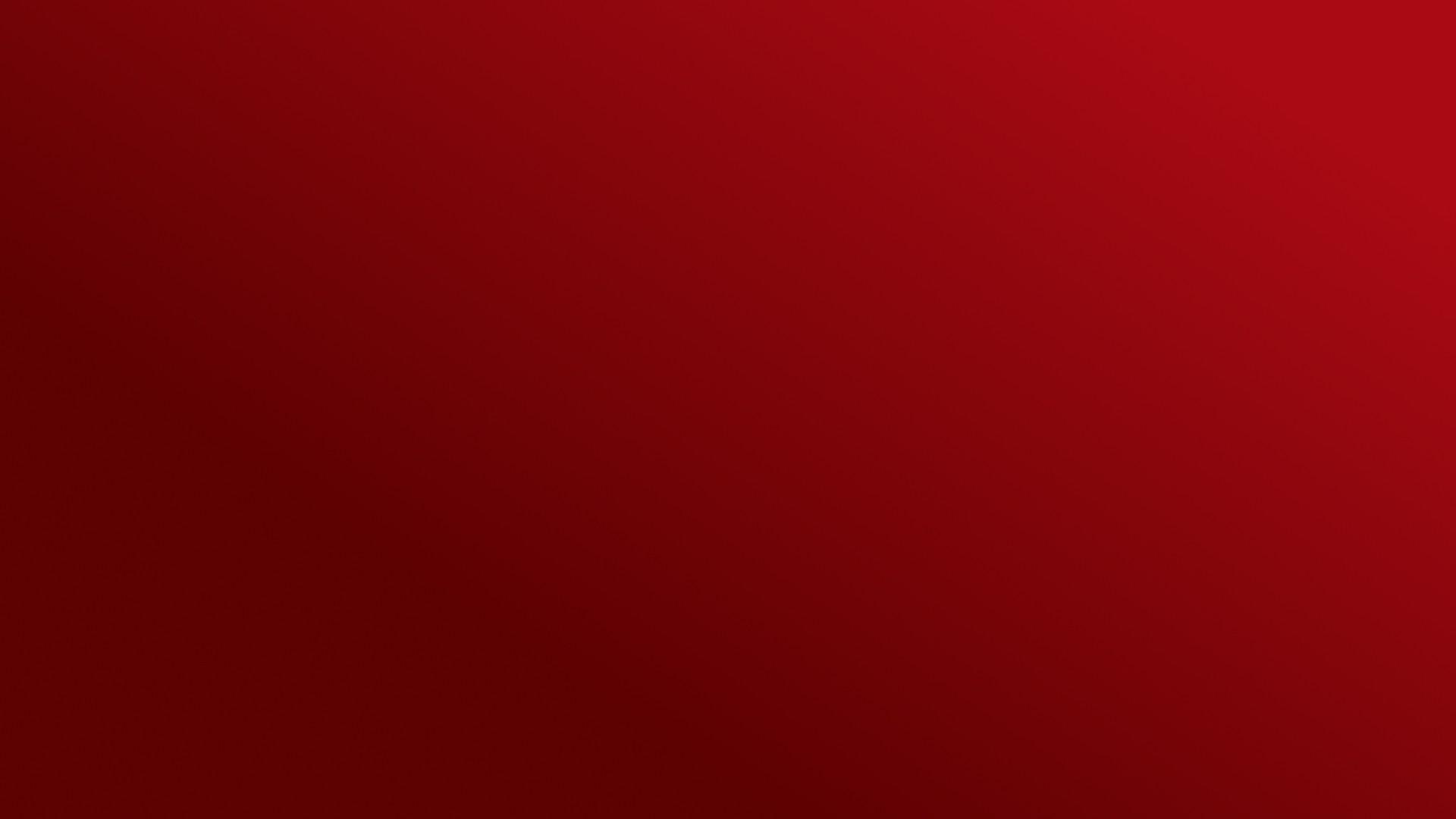 Simple red gradient wallpaper: