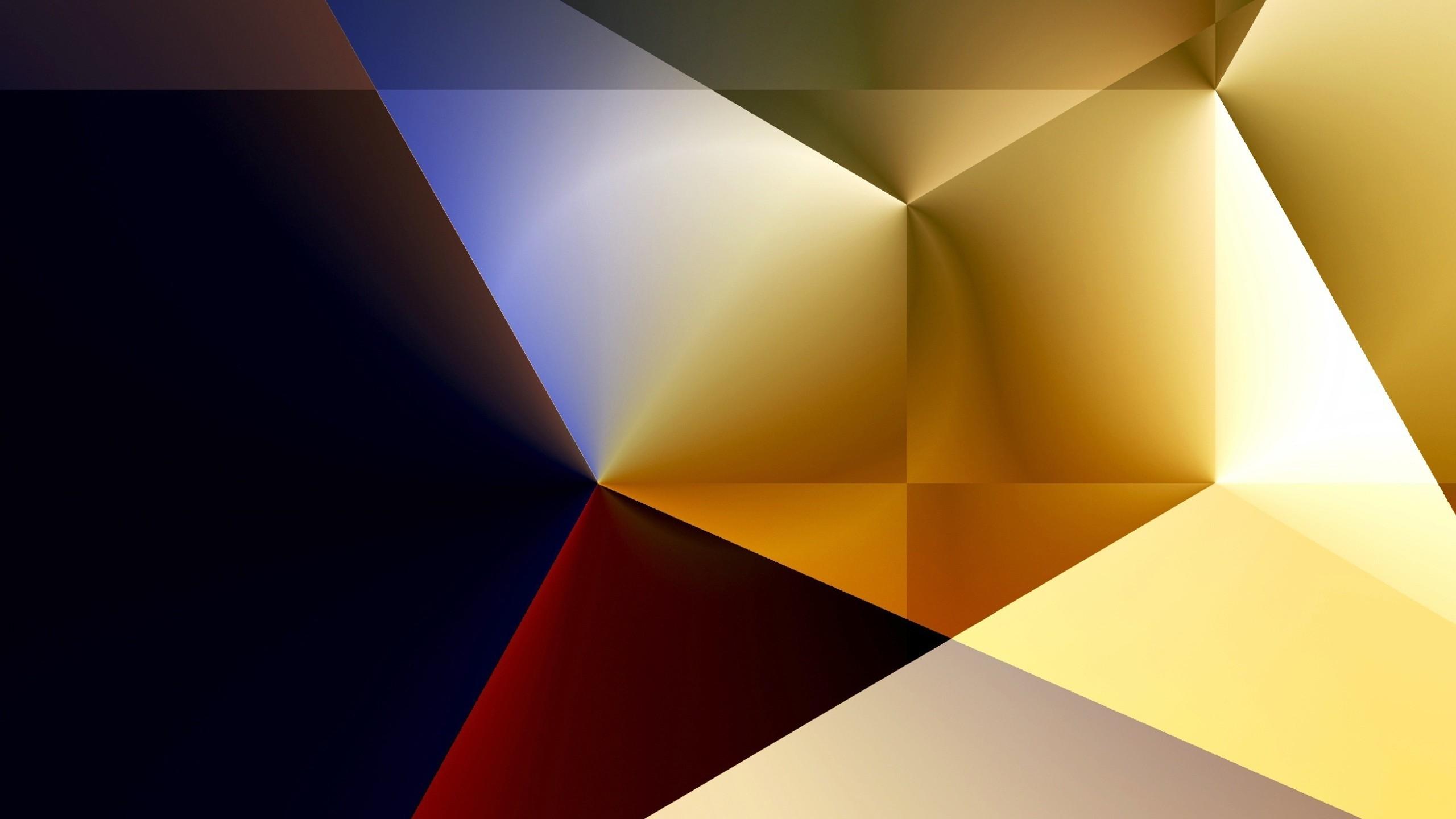 Preview wallpaper gradient, line, color 2560×1440