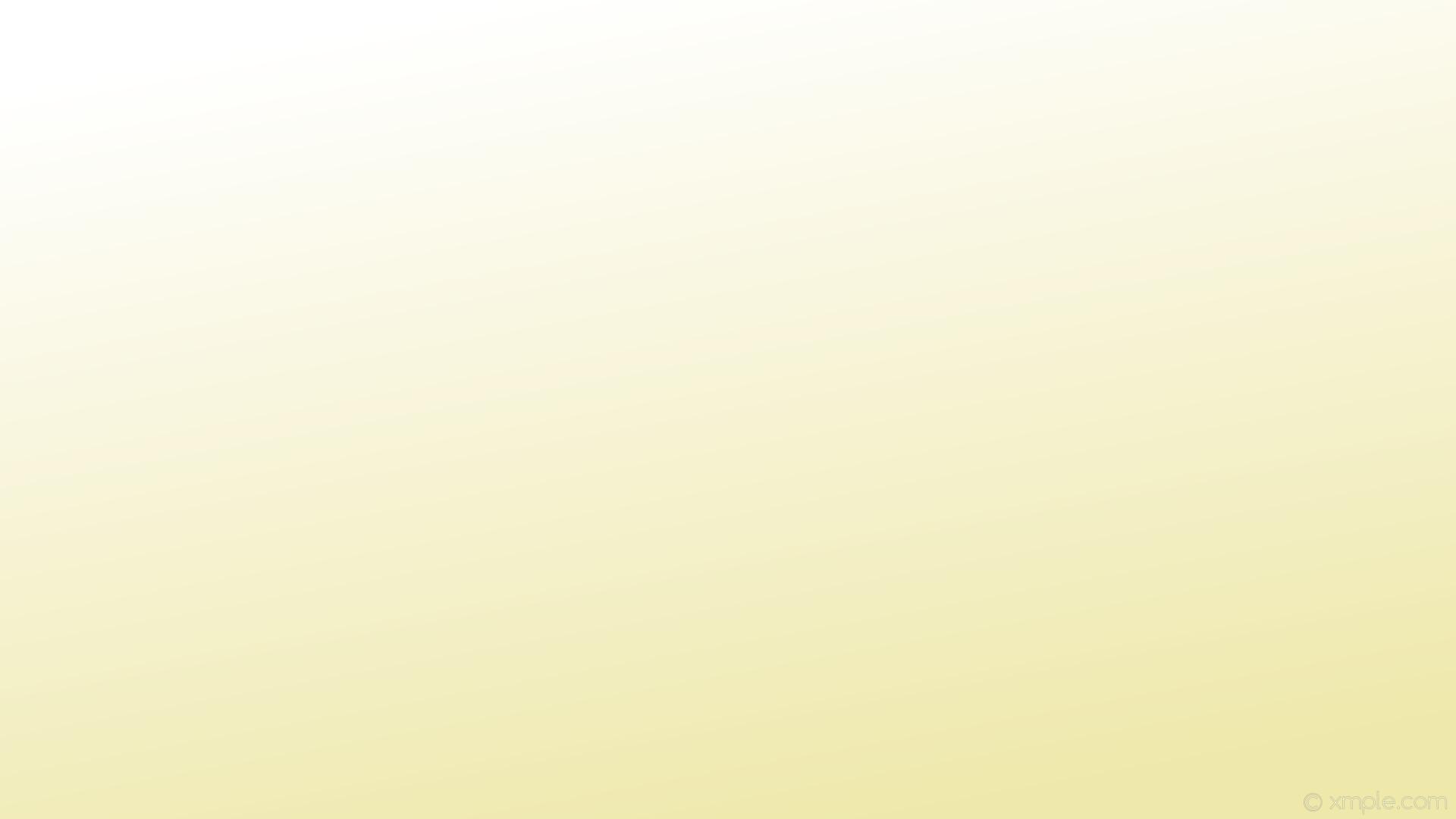 wallpaper white yellow gradient linear pale goldenrod #eee8aa #ffffff 300°