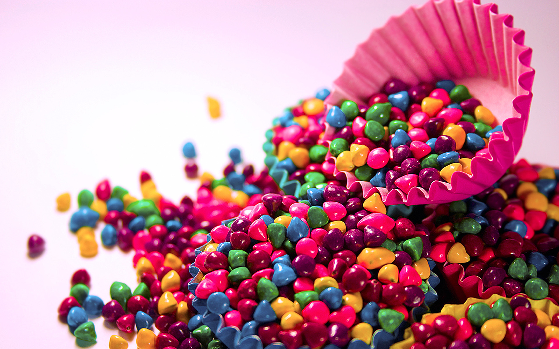 Colorful Candys Wallpapers | HD Wallpapers
