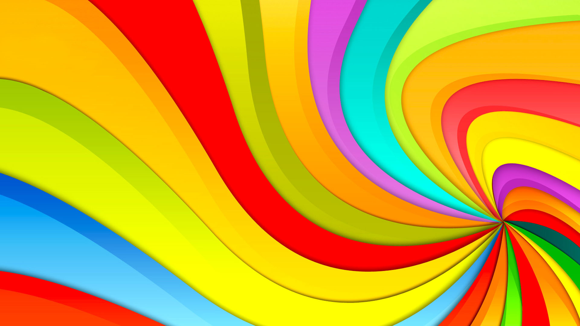 New Color Schemes Apple Mac Desktop Wallpapers HD Life in Bright Colors Mac  Background