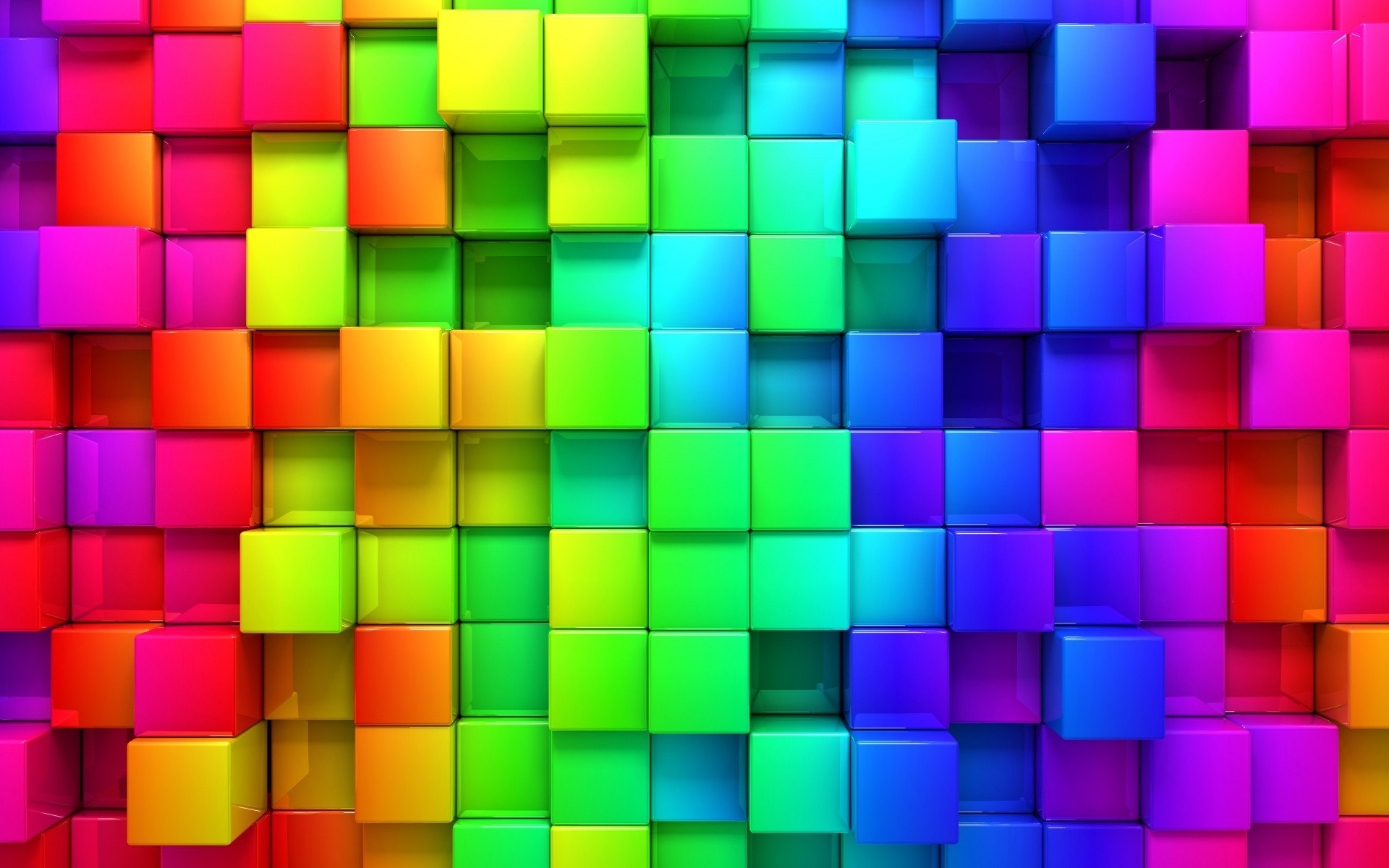 Colorful Wallpapers (39 Wallpapers)