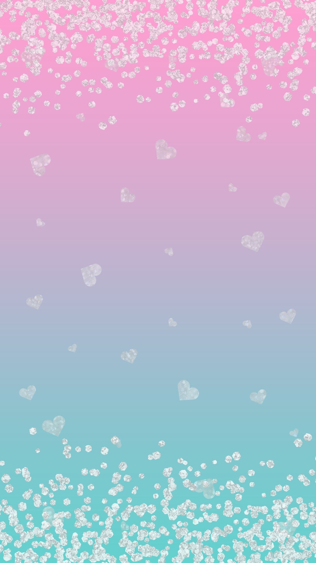 Wallpaper, background, iPhone, Android, HD, pink, blue, green,