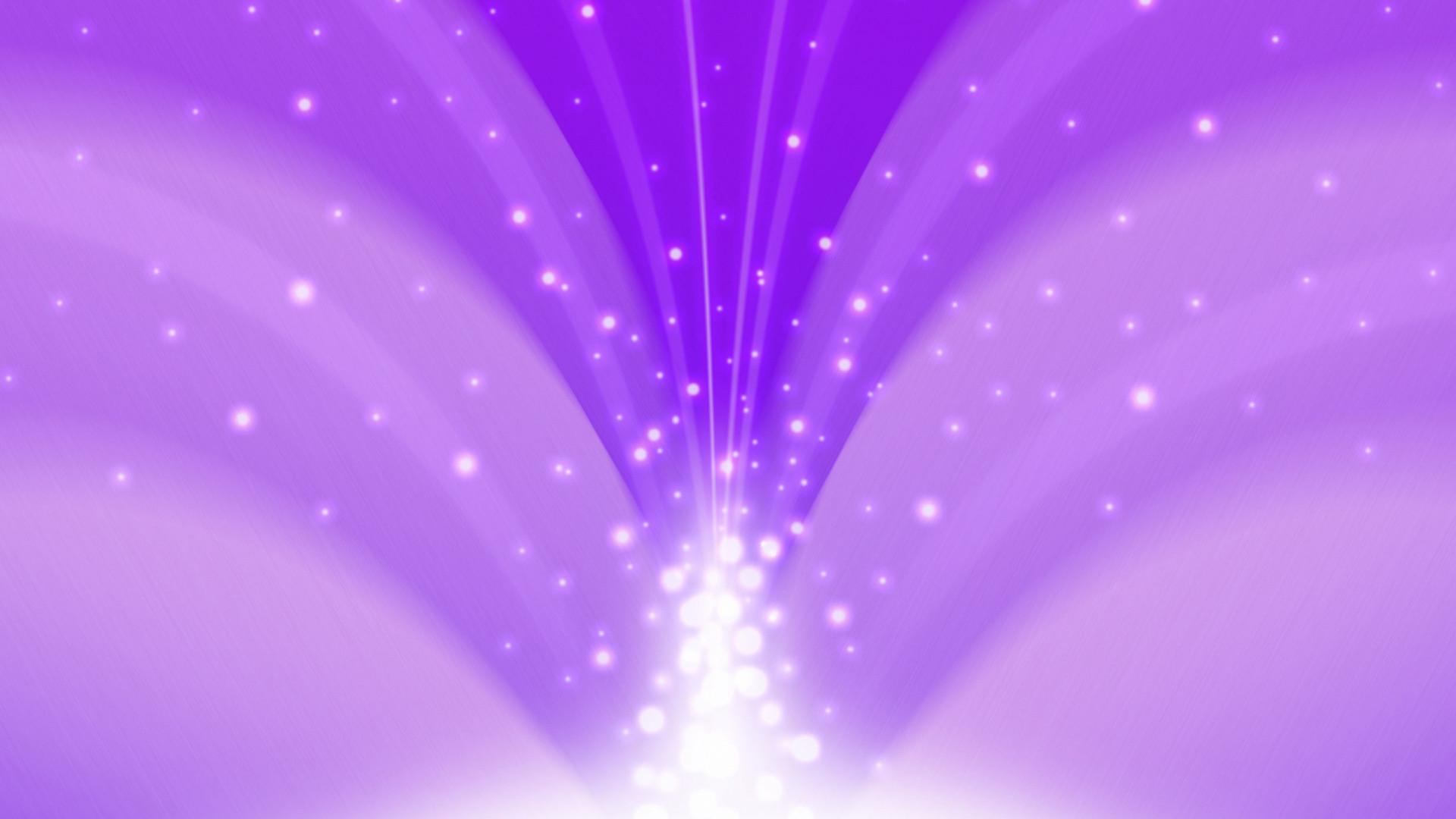 Simple Light Purple Wallpaper