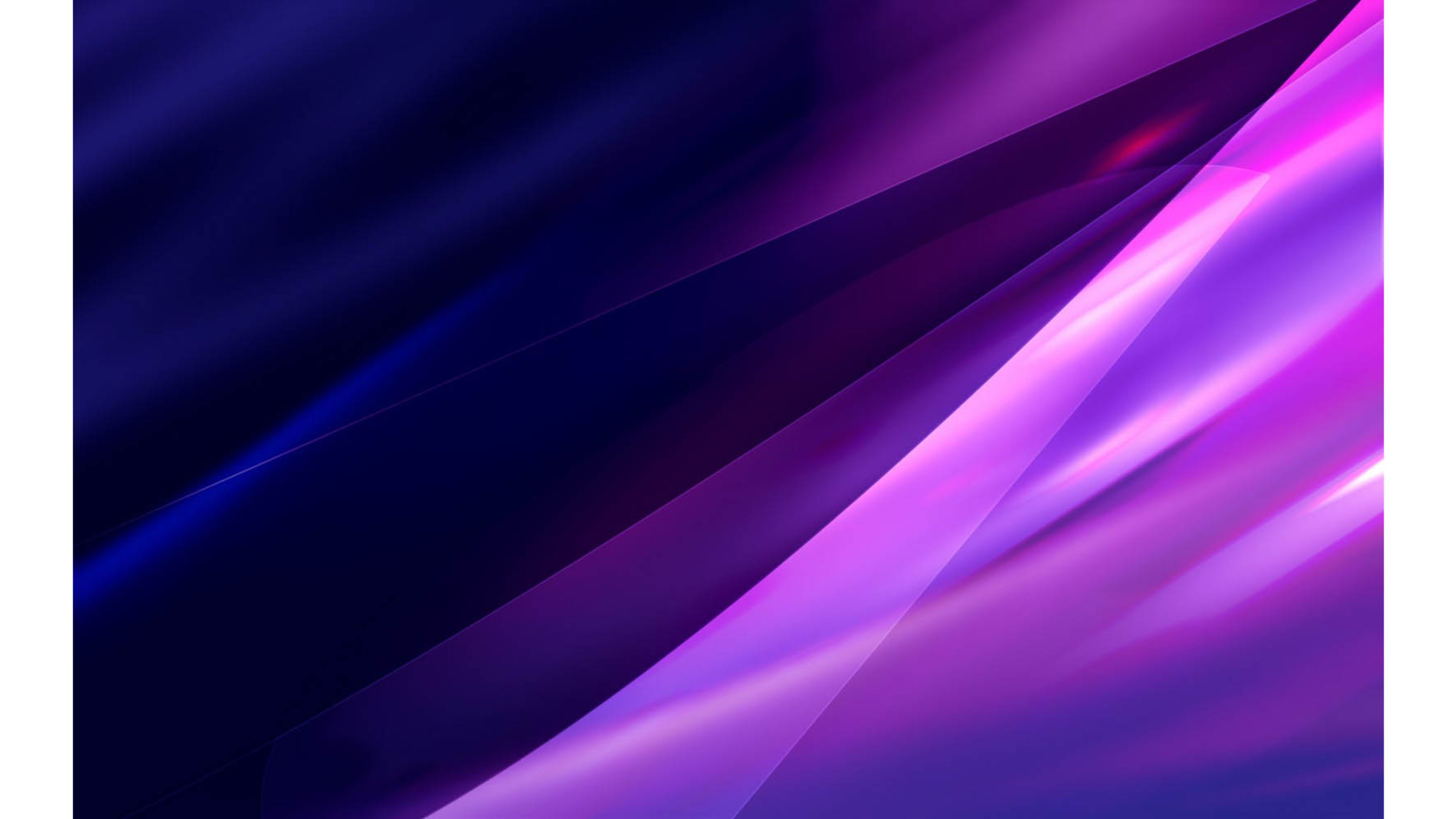 Purple Waves Abstract 4K Wallpaper | Free 4K Wallpaper