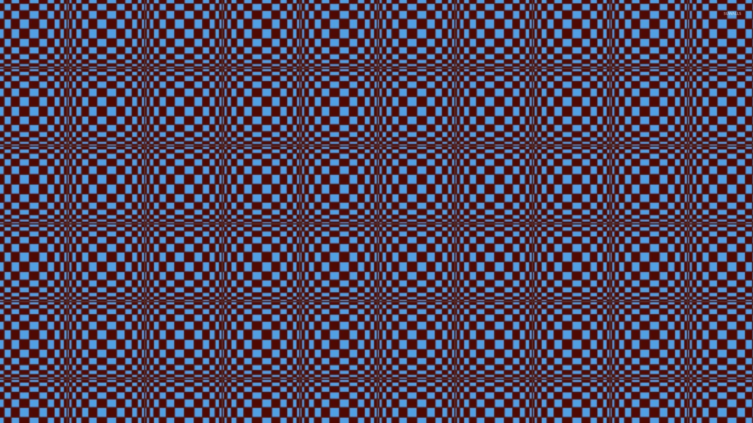 Hypnotic square pattern wallpaper jpg