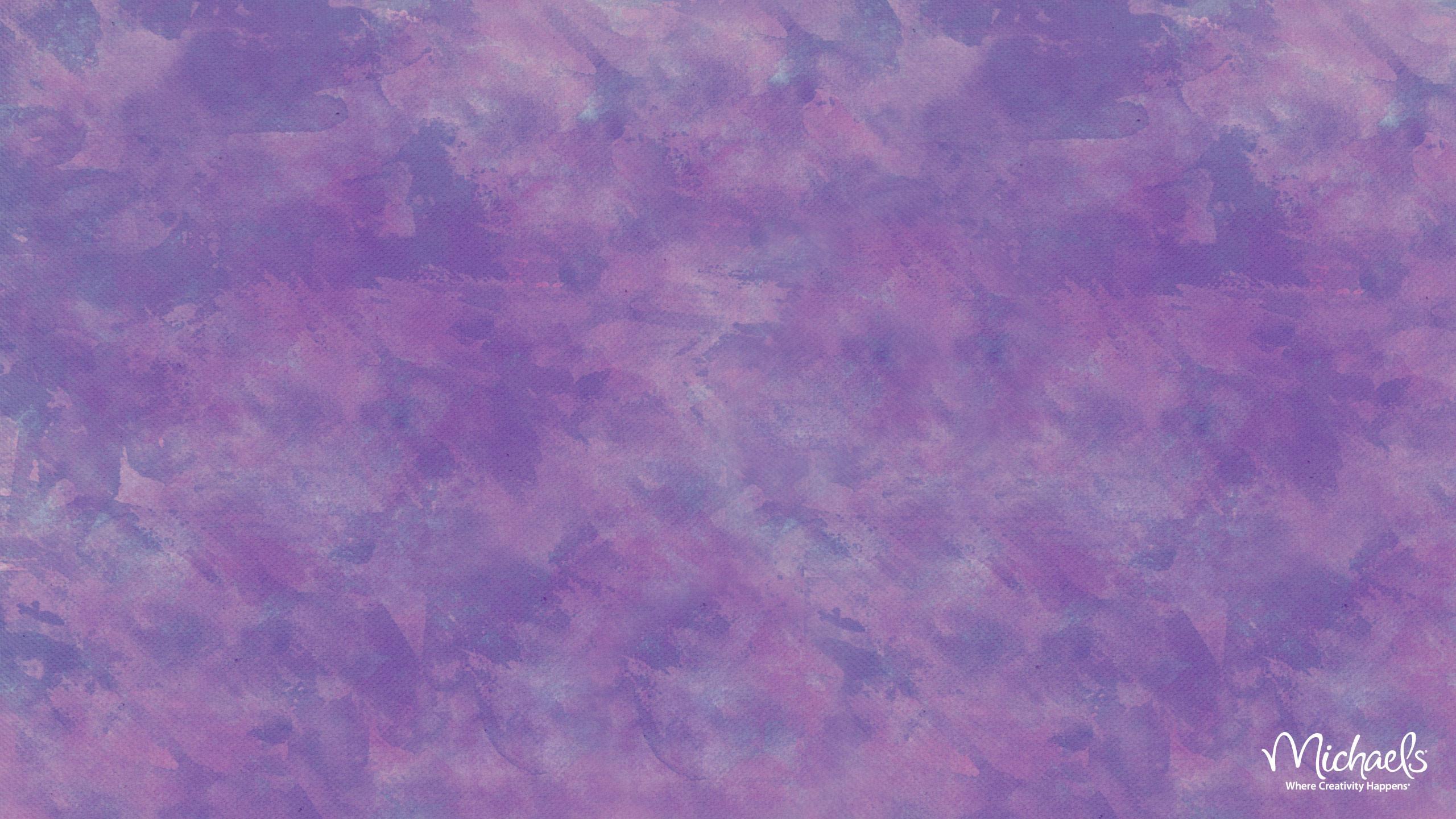 Purple Paint Party