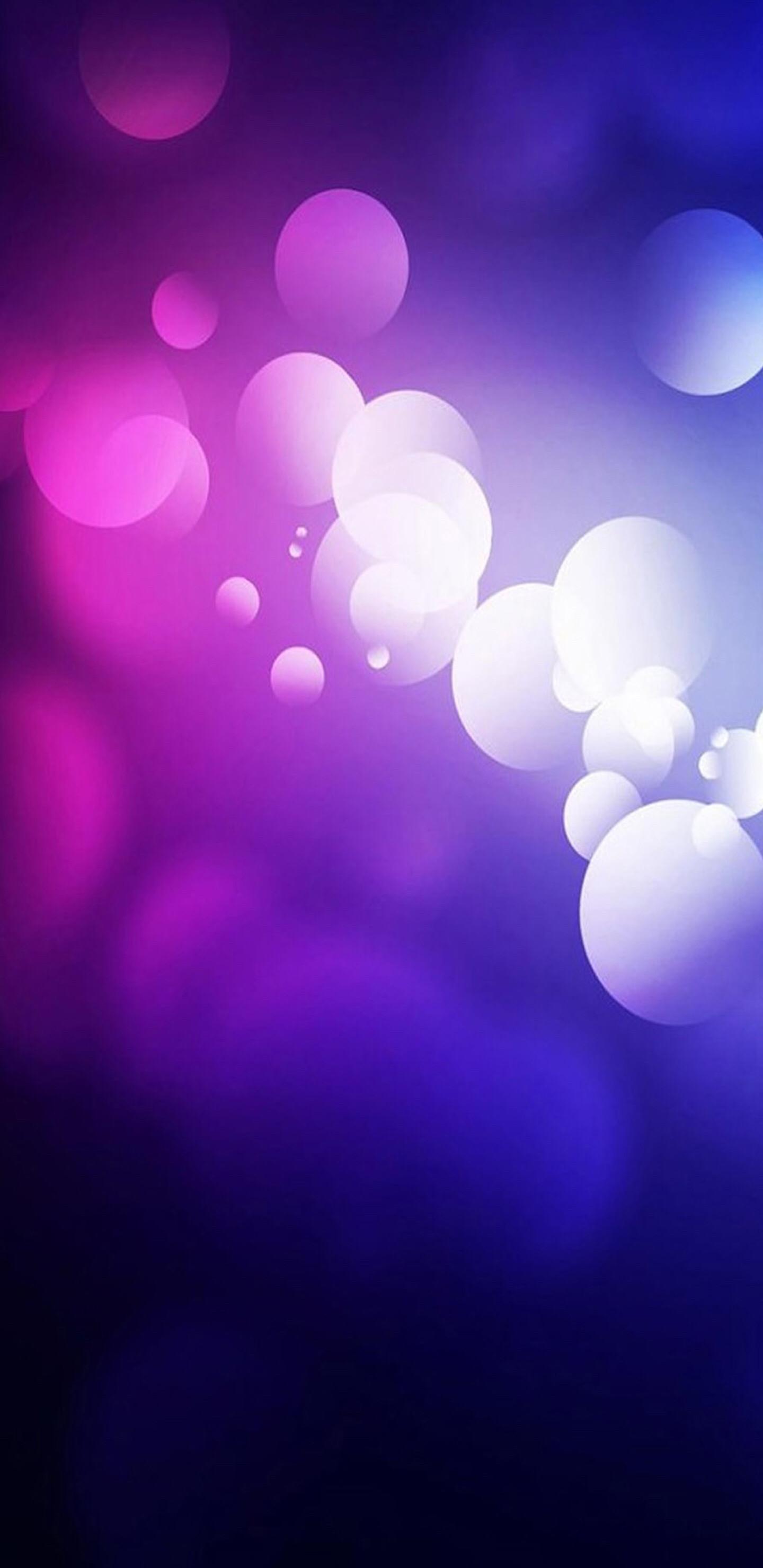 Blue, purple, minimal, abstract, wallpaper, galaxy, clean, beauty,