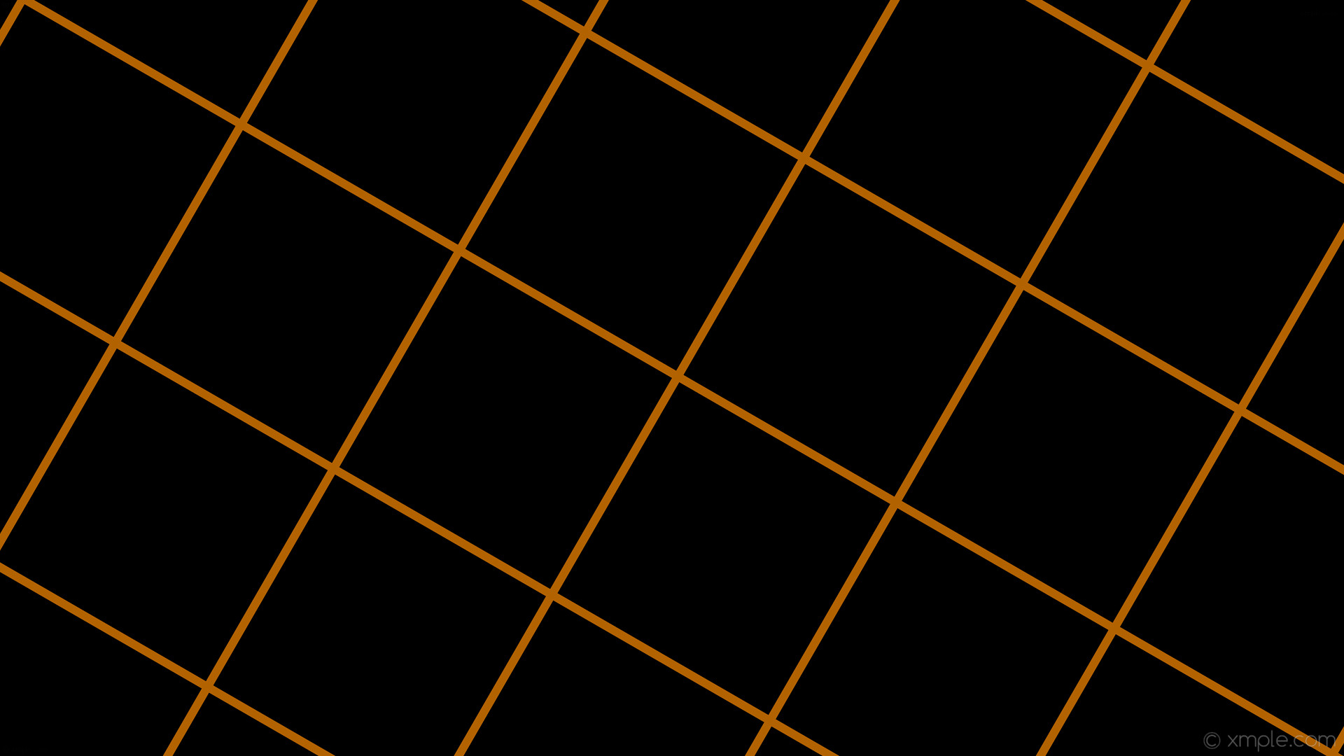 wallpaper graph paper orange black grid dark orange #000000 #ff8c00 60°  12px 360px