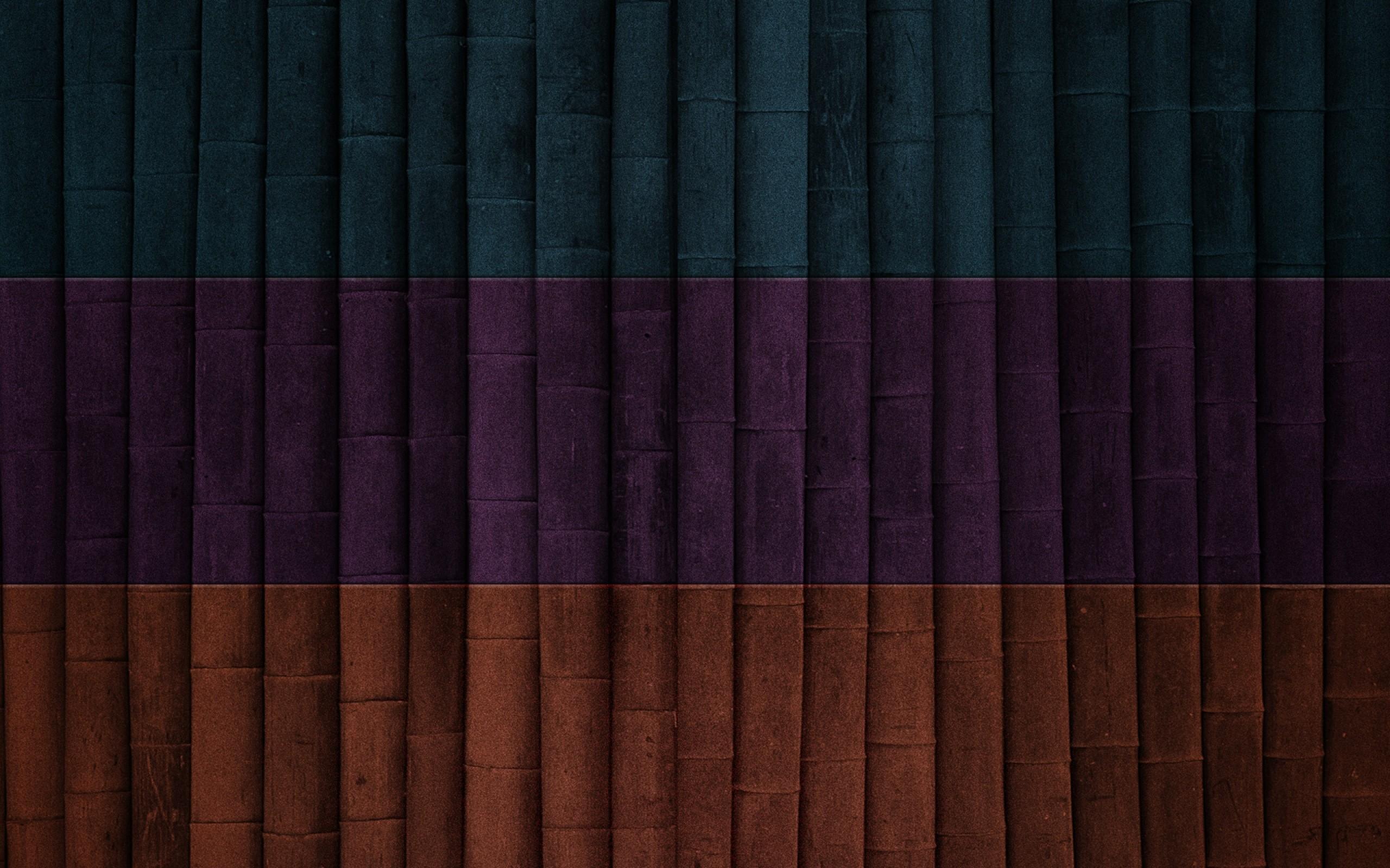Wallpaper texture, stripes, blue, purple, orange, black