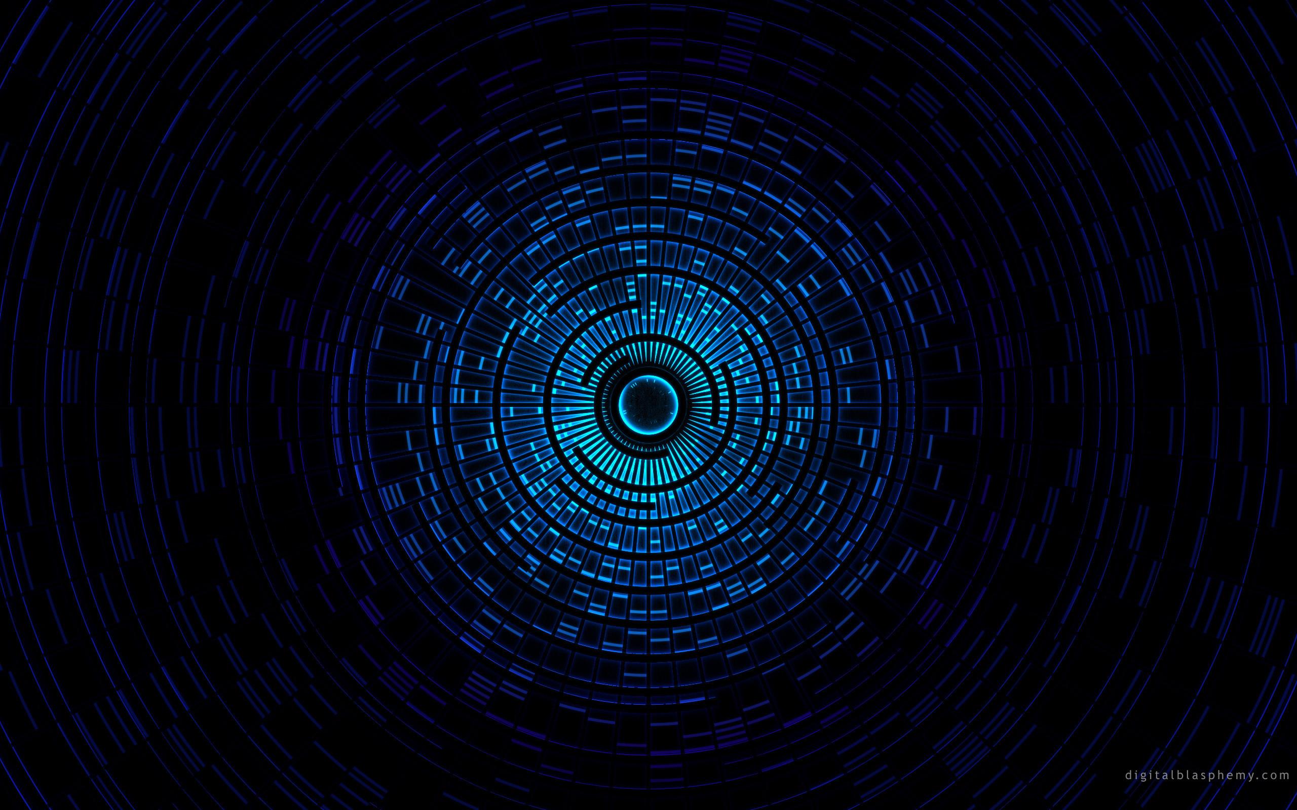 blue wallpaper 25
