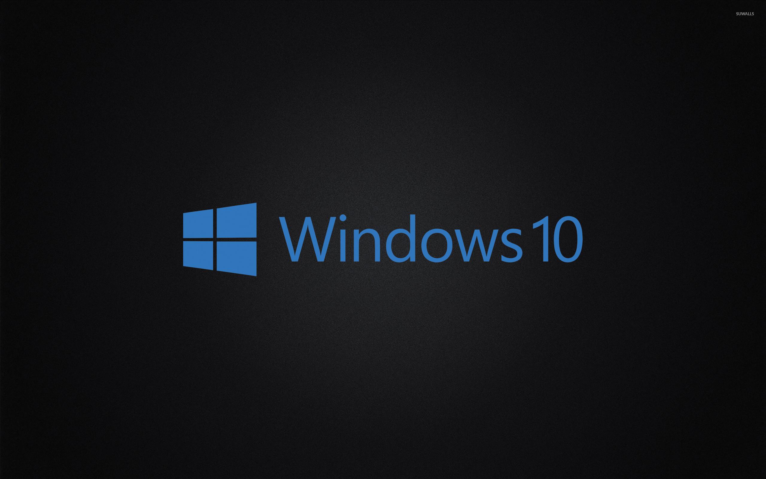 Windows 10 wallpaper 1680×1050