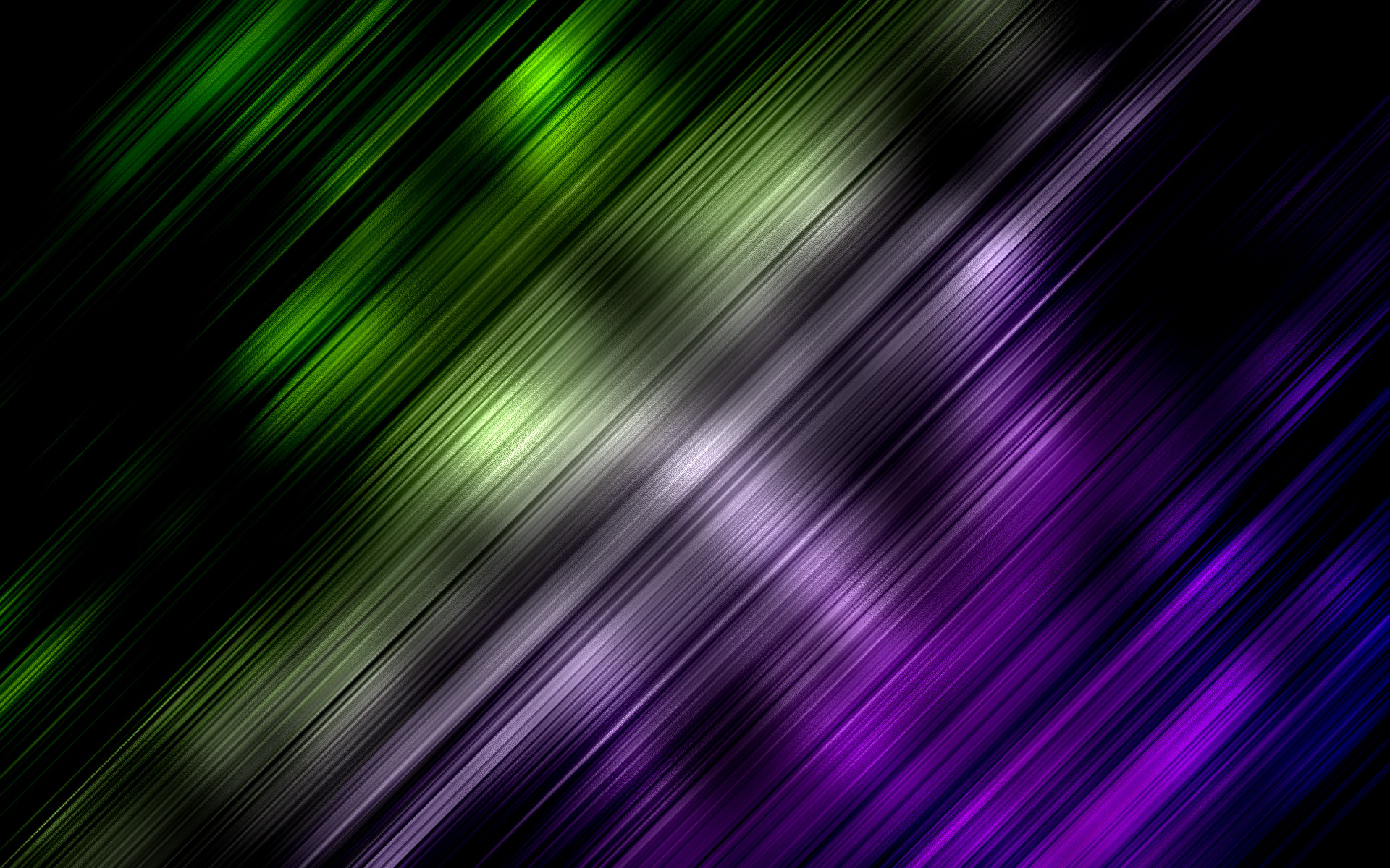 Full HD Wallpapers + Backgrounds, Lines, Green, Purple, Blue