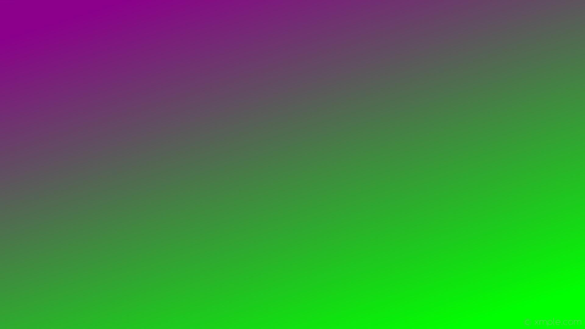 wallpaper green linear gradient purple lime dark magenta #00ff00 #8b008b  315°