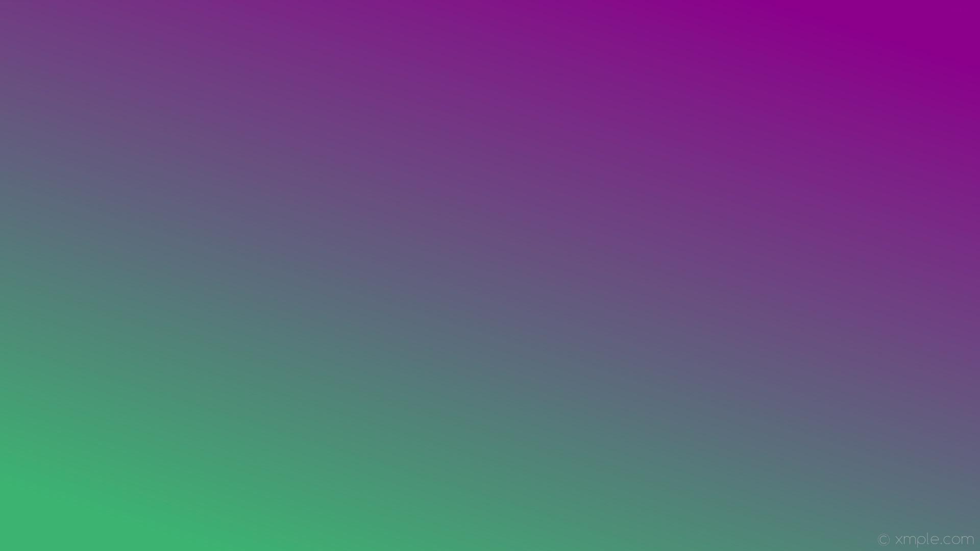 wallpaper linear purple green gradient medium sea green dark magenta  #3cb371 #8b008b 225°