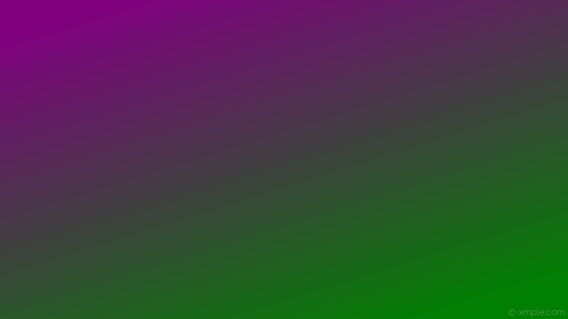 wallpaper green purple gradient linear #008000 #800080 315°