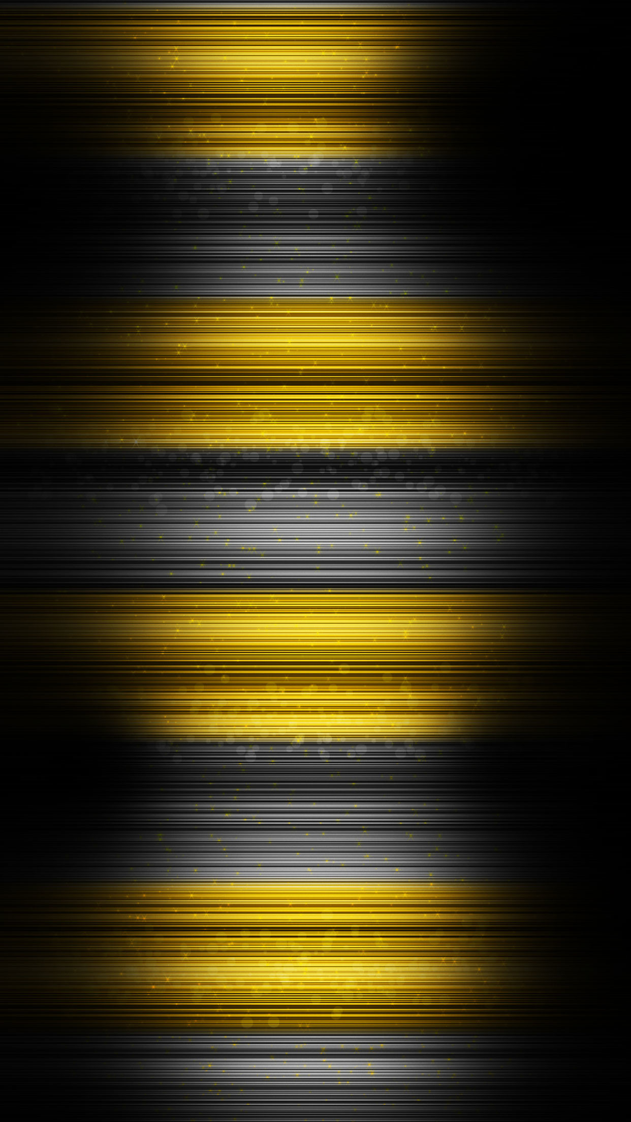 Yellow and black abstract wallpaper for #Iphone and #Android #abstract # wallpaper more