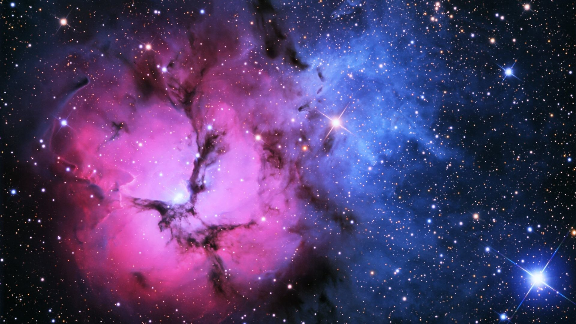 Ufo Tag – Stars Colors Sky Pink Nebula Ufo Universe Planets Nasa Galaxy  Space Glow Nature