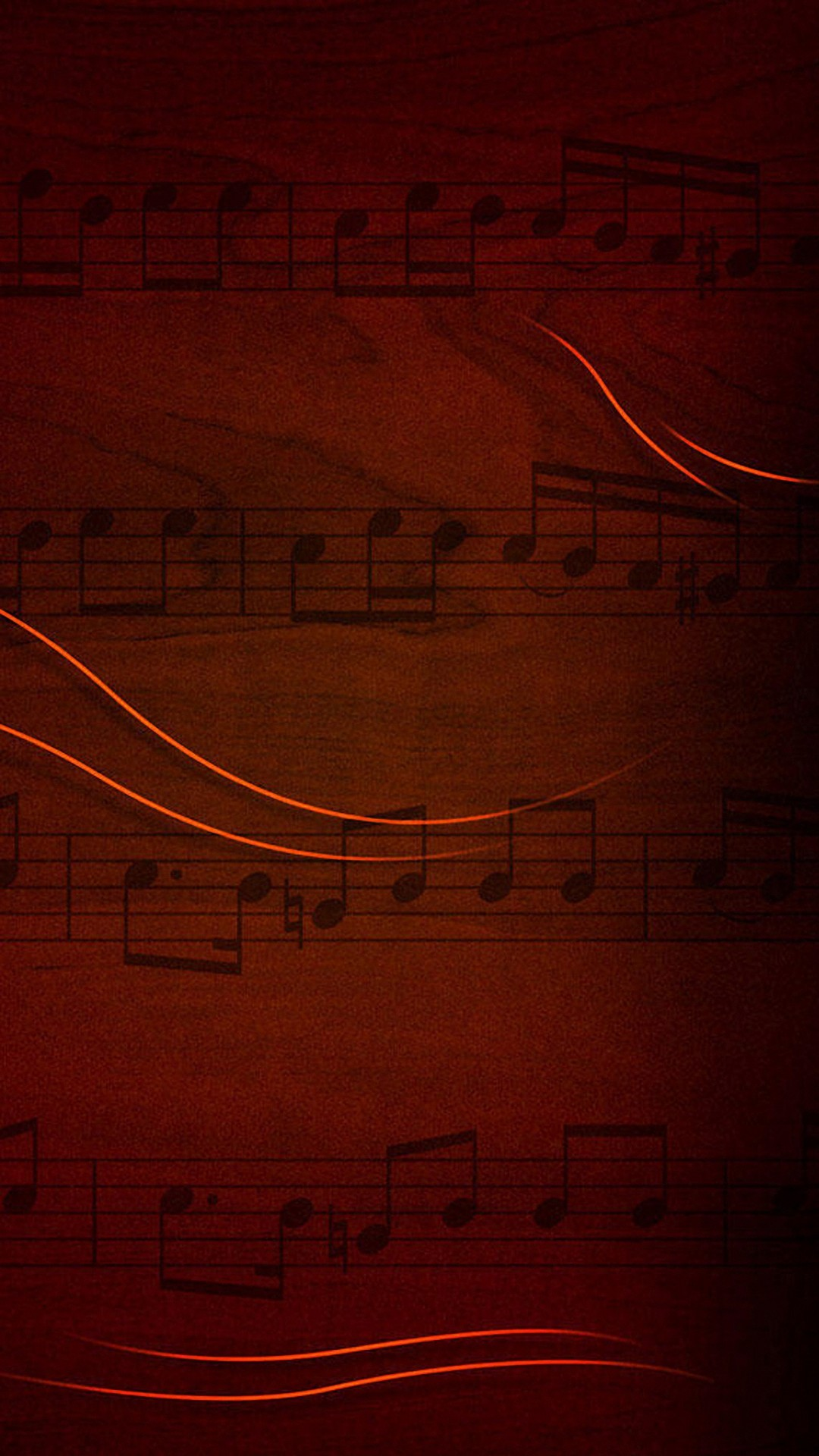 guitar note music iphone 6 wallpapers HD