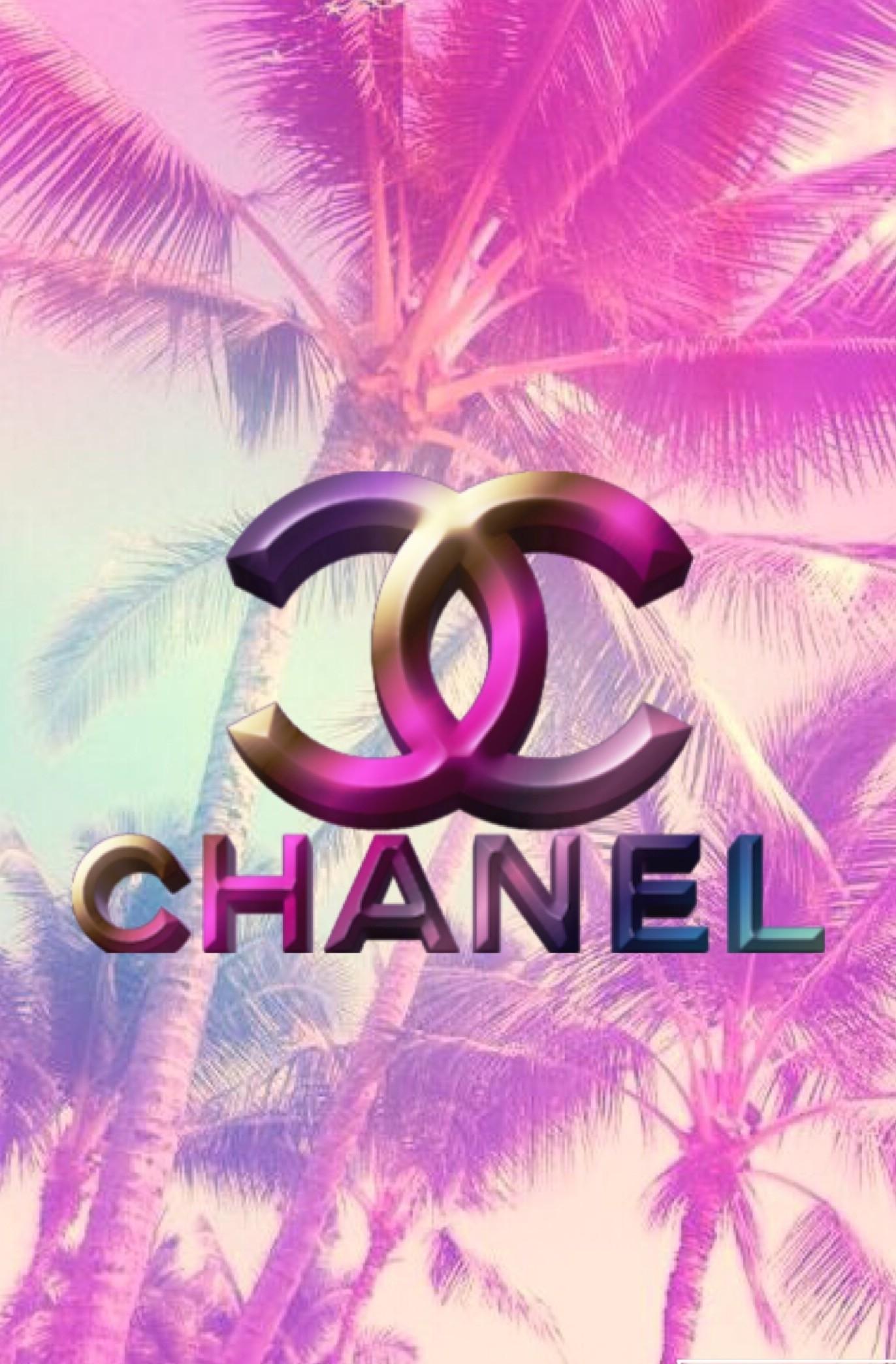 Create by me brand lockscreen chanel
