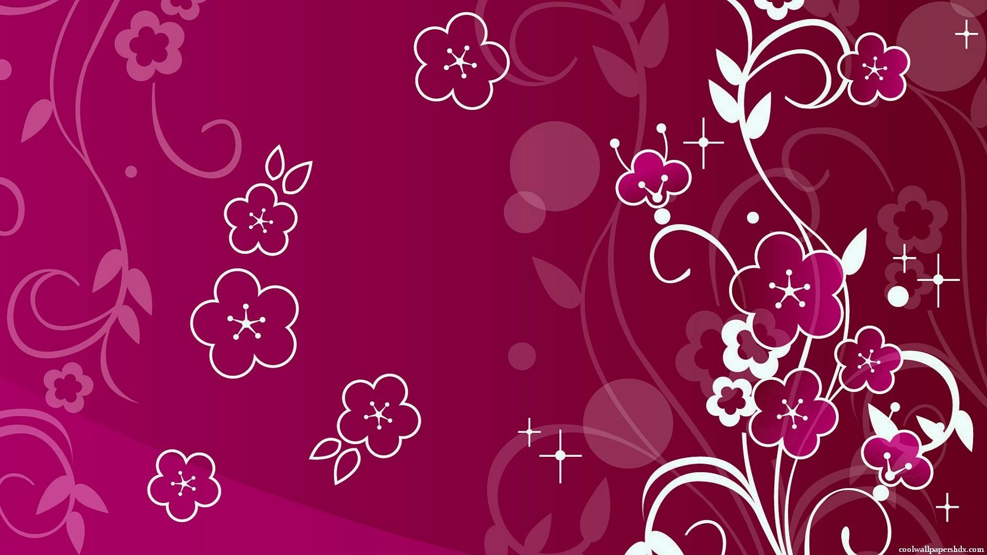 girly-wallpapers-pink-backgrounds