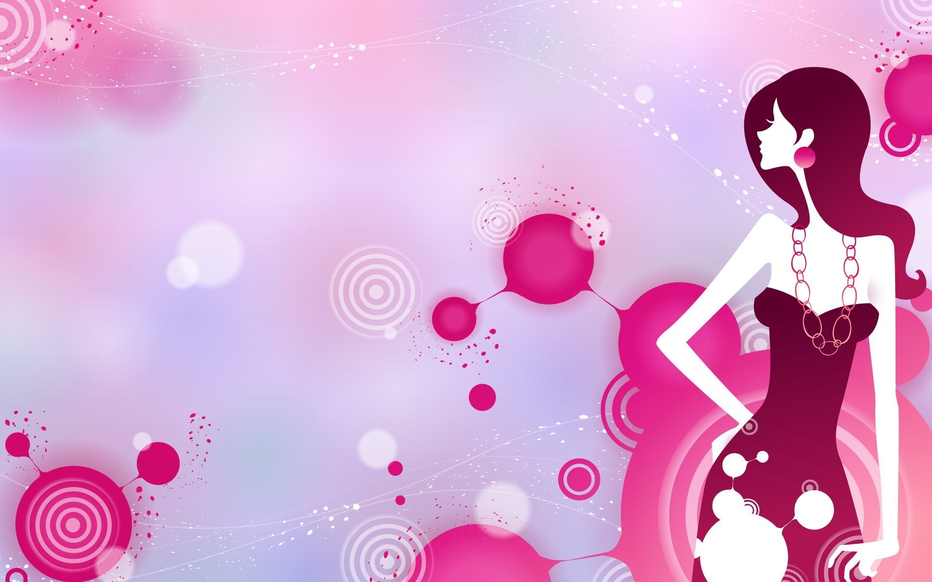 … Cool girly wallpapers Free download best Latest 3D HD desktop  wallpapers background Wide Most Popular Images