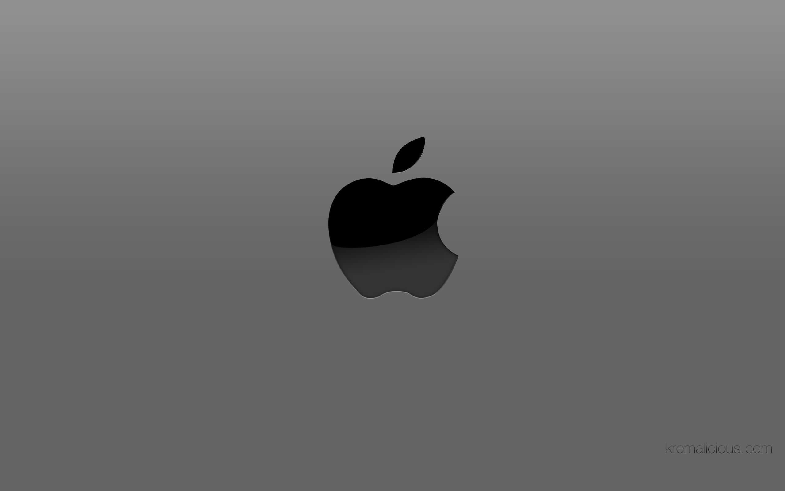 Dark Gray Apple HD Wallpapers – HD Wallpapers Inx