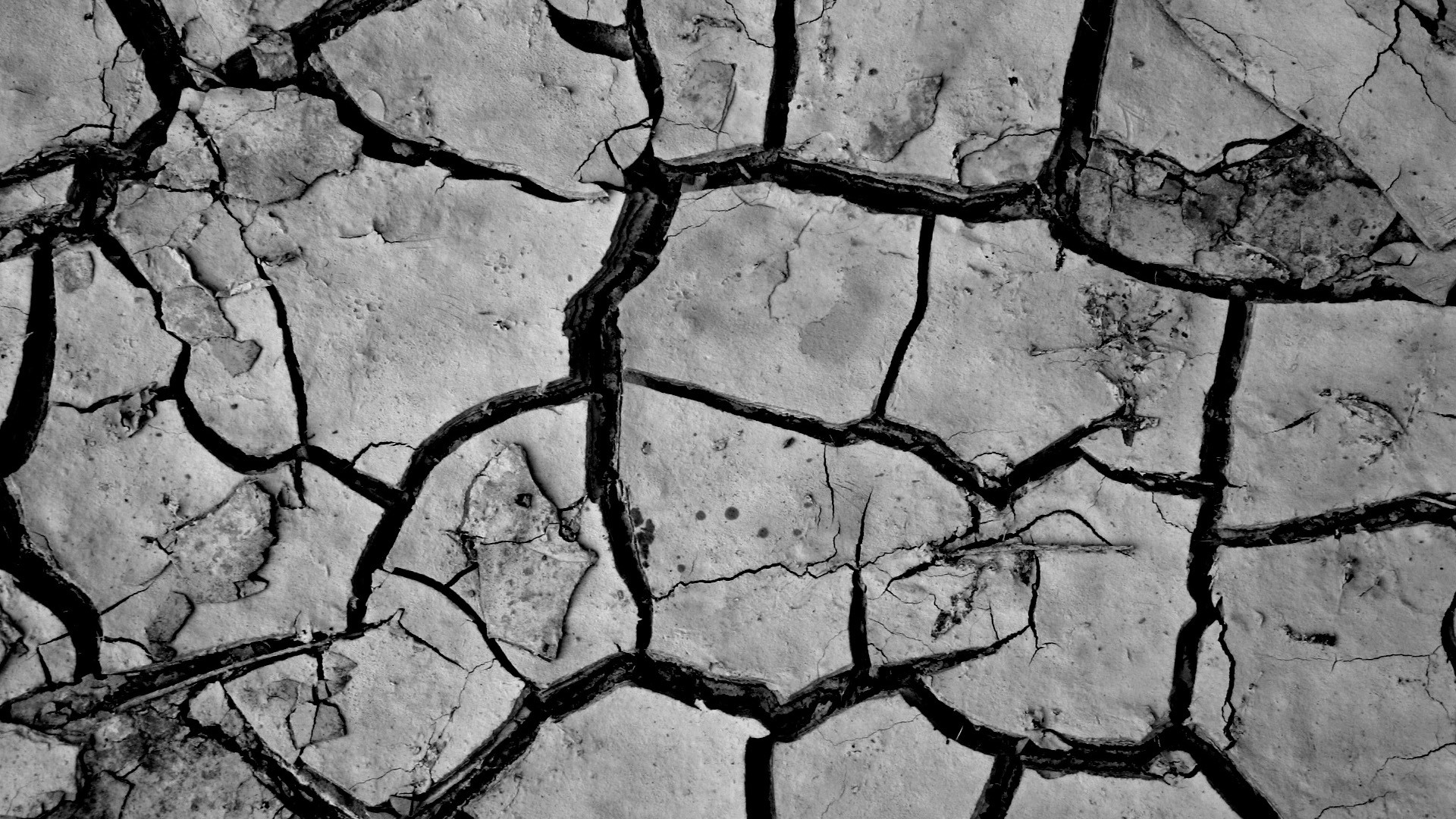 Wallpaper dark, crack, gray, brown