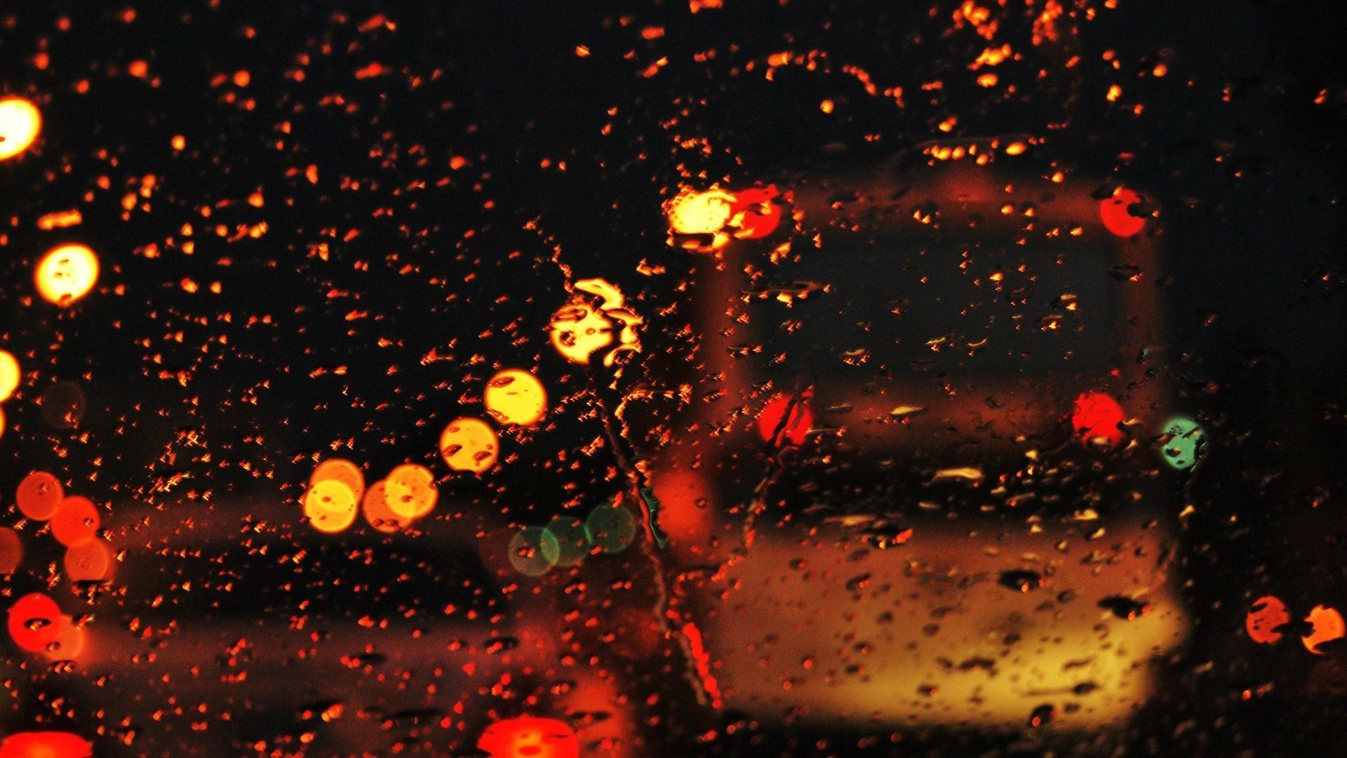 Dark Tag – Vehicles Rain Water Cars Colors Drops Lights Photography Dark  Traffic Beautiful Nature Desktop