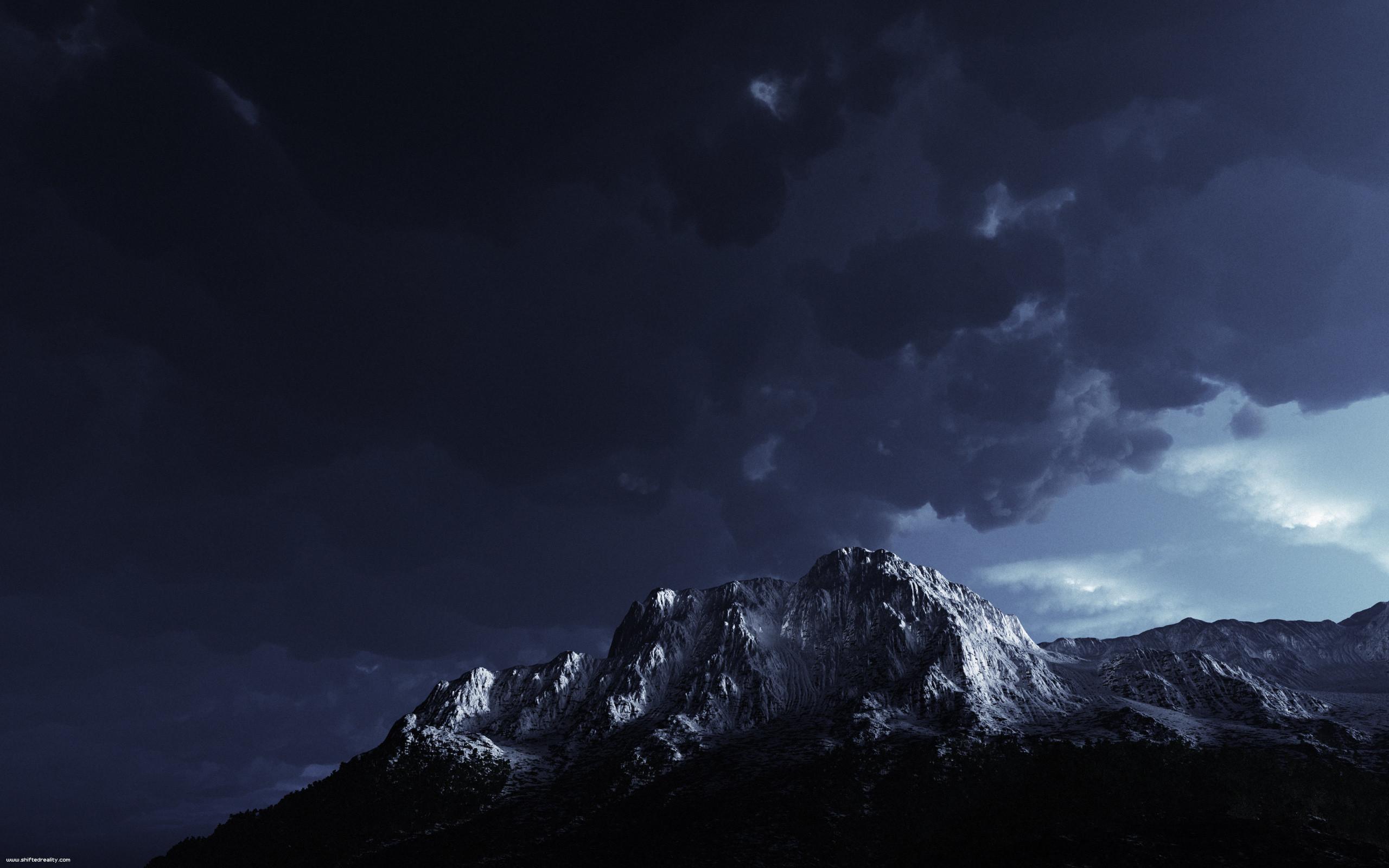 Mount Aciyu