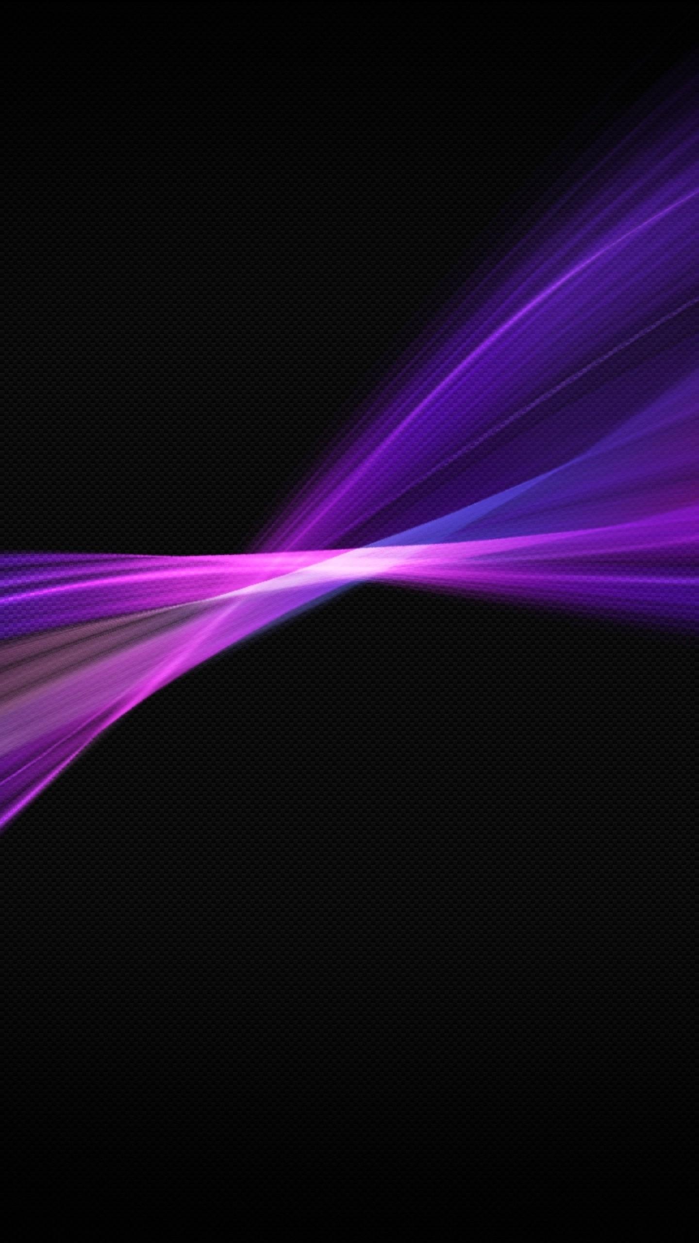 Wallpaper black, background, line, violet, color, graphics