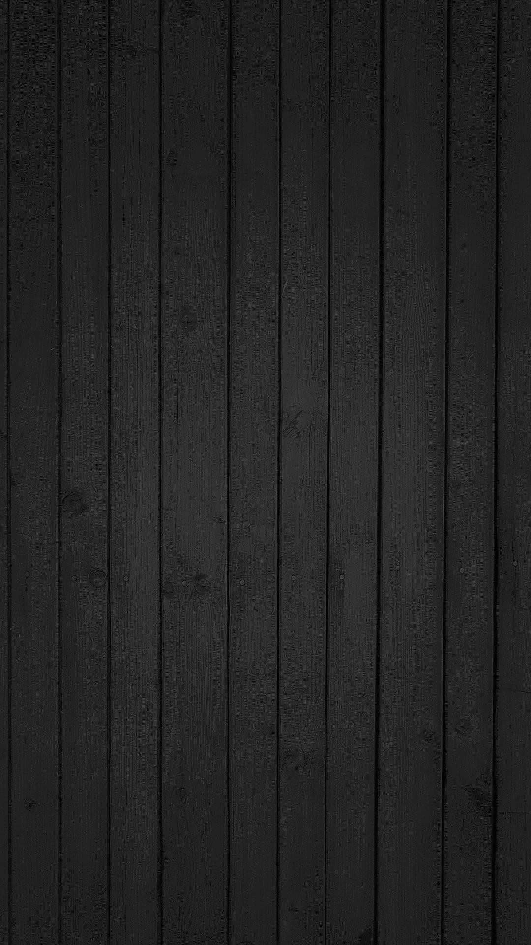Black Wood Texture Android Wallpaper …