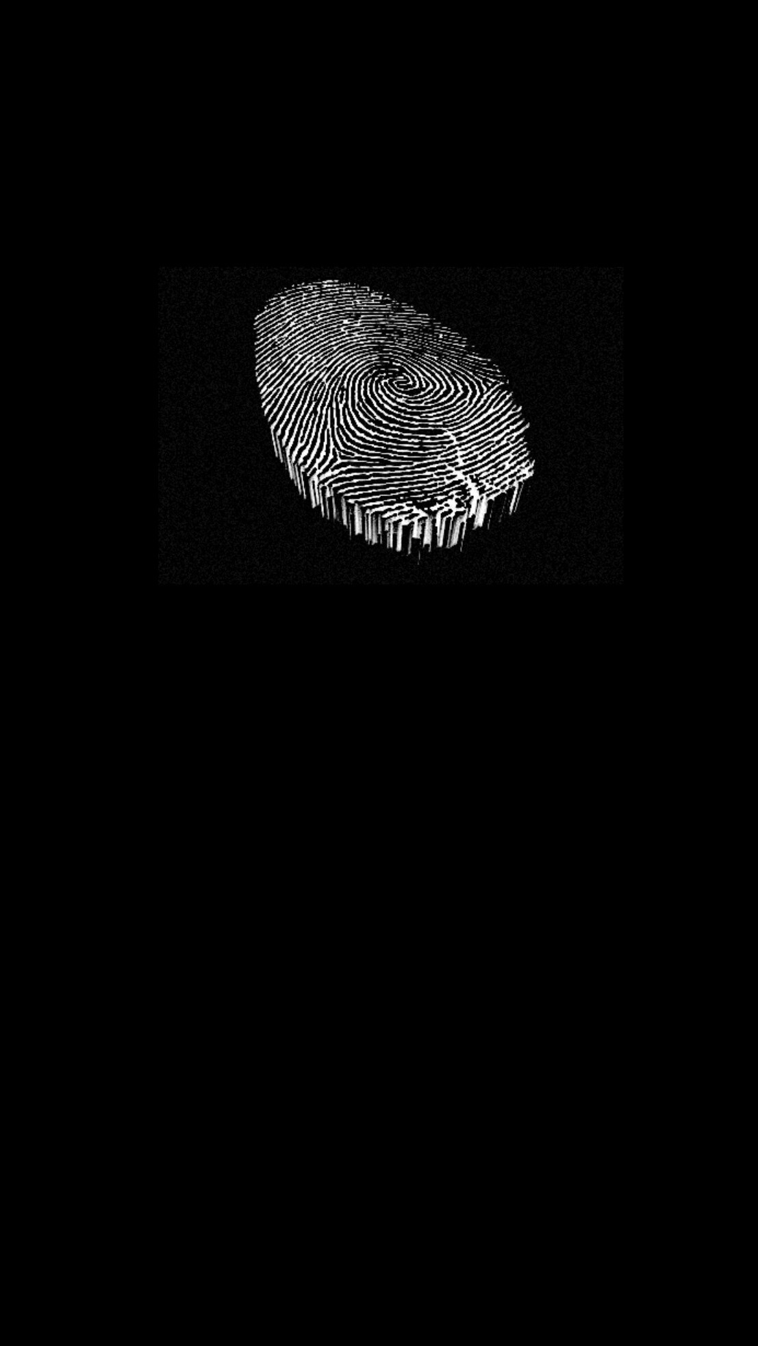 #fingerprint #black #wallpaper #iPhone #android